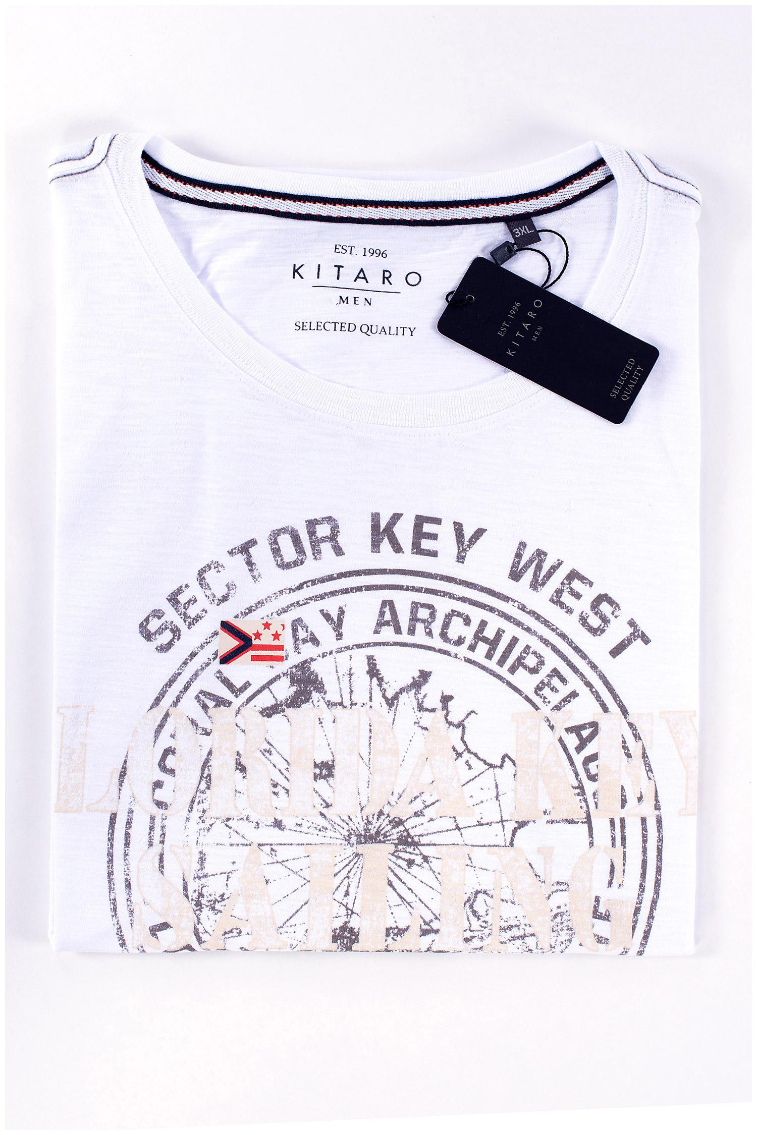 Sport, Camisetas M. Corta, 108362, BLANCO | Zoom