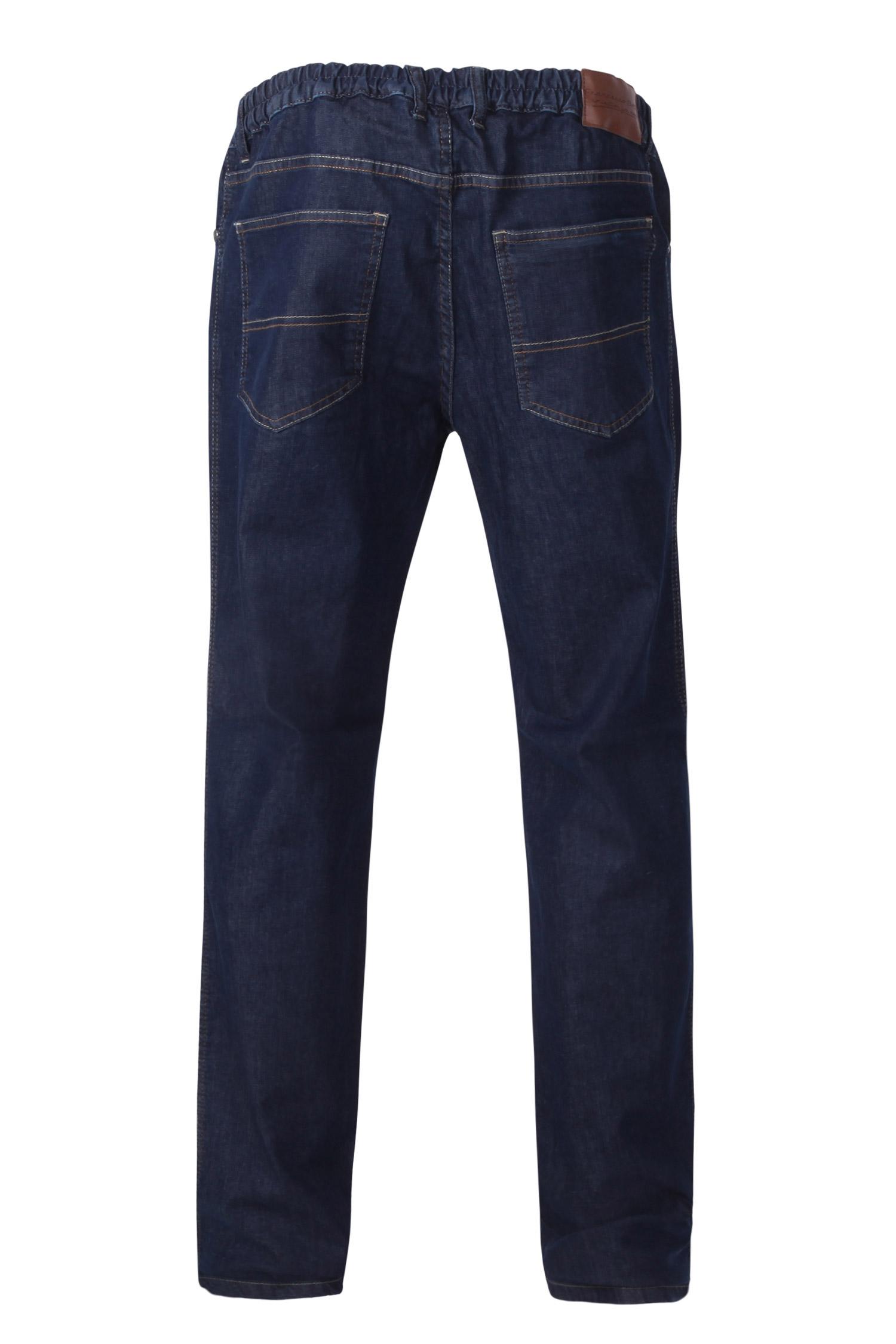 Pantalones, Vaqueros, 108384, AZUL OSCURO | Zoom