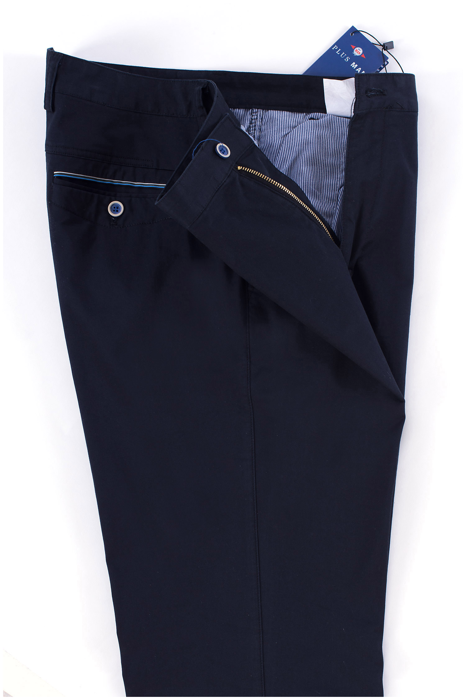 Pantalones, Sport, 108395, MARINO   Zoom