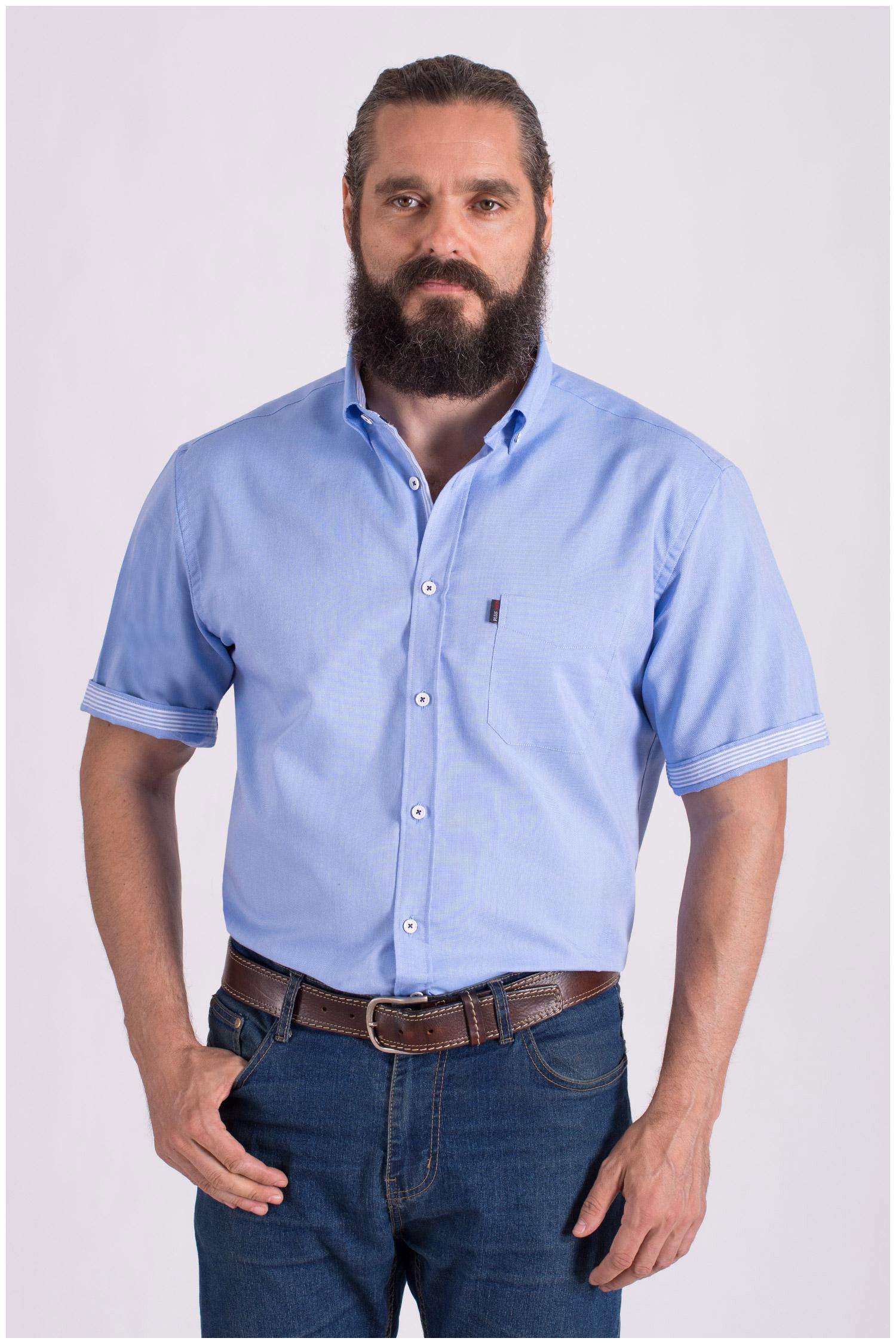 Camisas, Sport Manga Corta, 108428, DUCADOS | Zoom