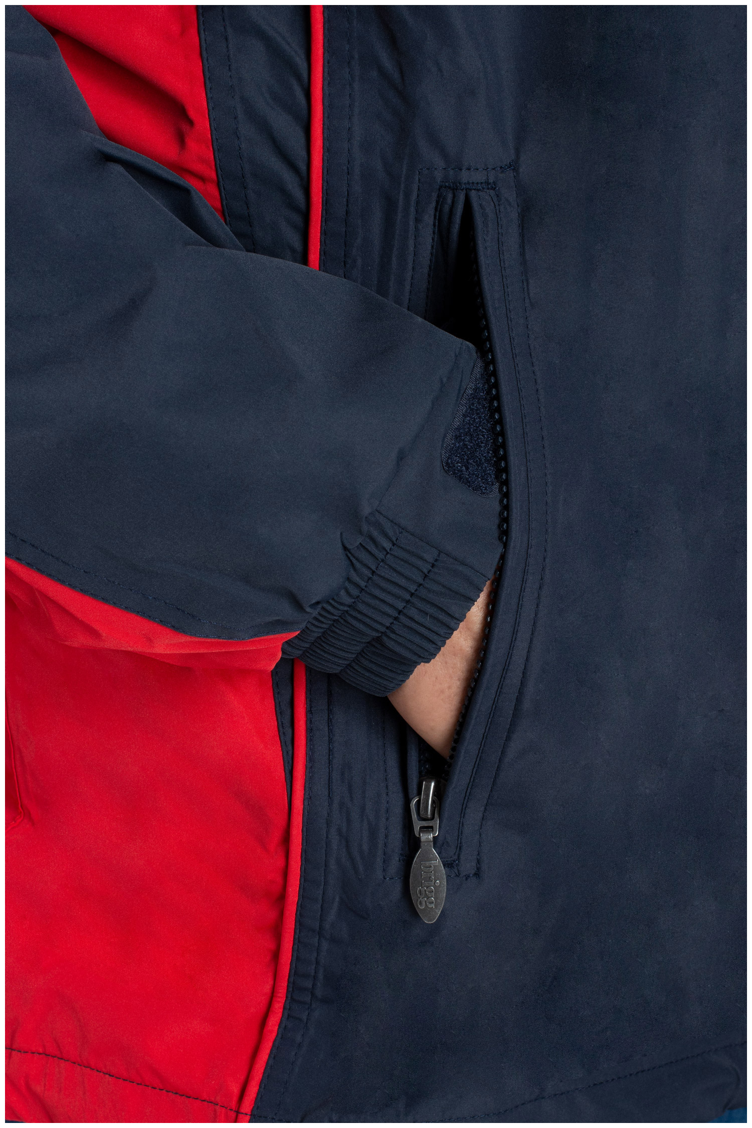 Abrigo, Impermeables, 108447, AZUL OSCURO | Zoom