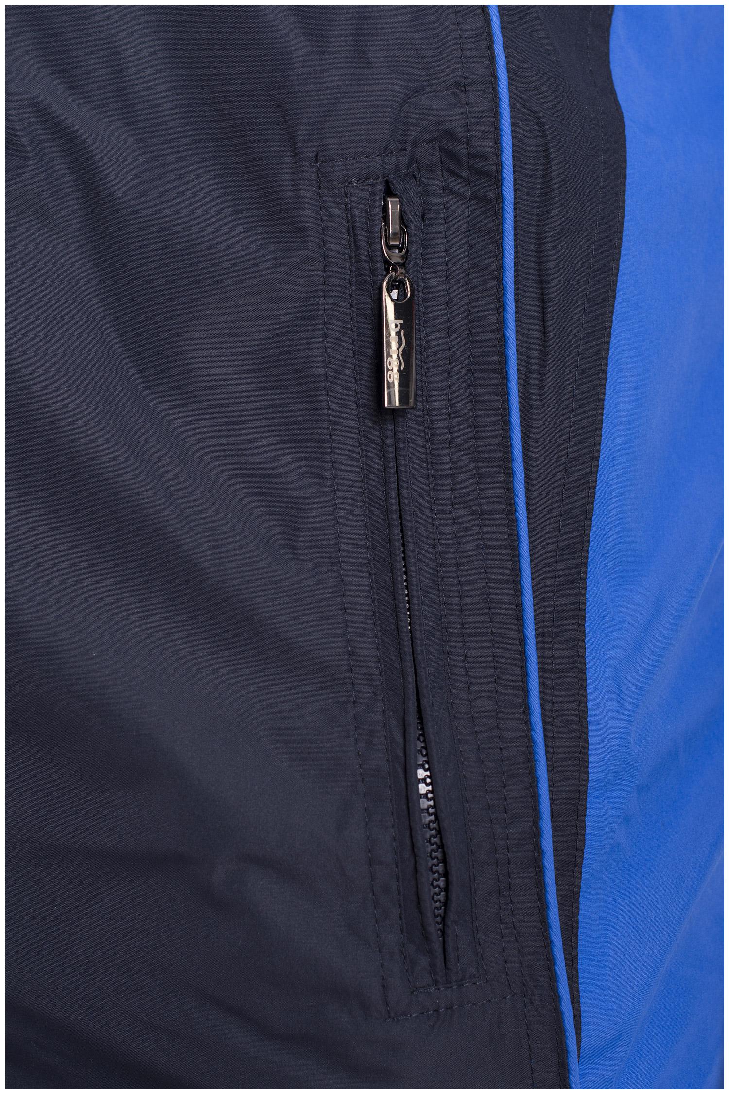Abrigo, Impermeables, 108447, MARINO | Zoom
