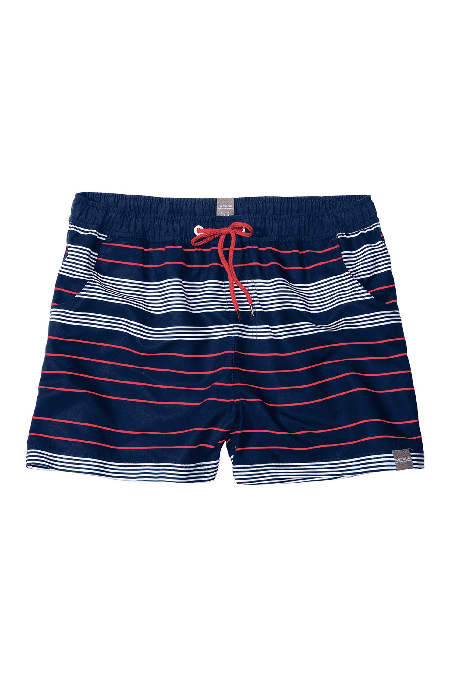 Pantalones, Bañadores, 108449, MARINO | Zoom