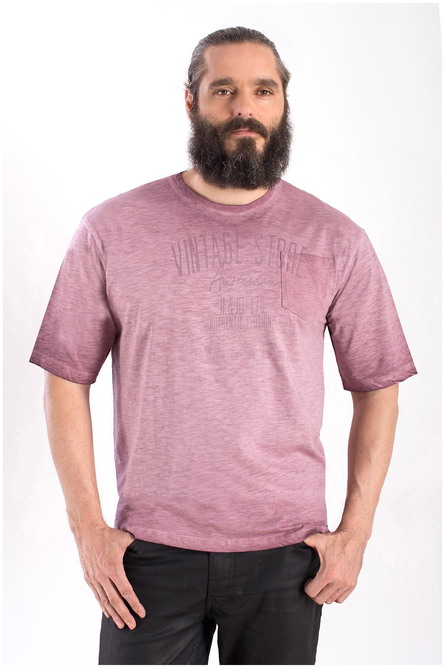 Sport, Camisetas M. Corta, 108456, ROSA | Zoom