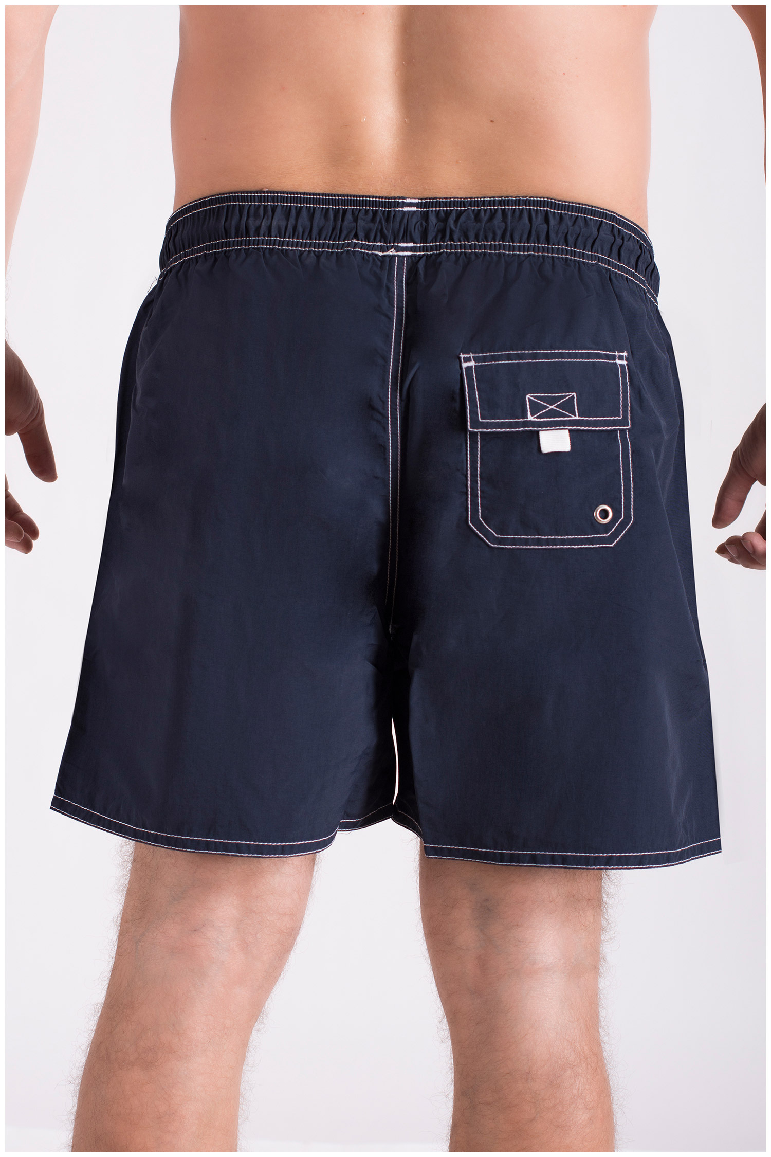 Pantalones, Bañadores, 108461, MARINO | Zoom
