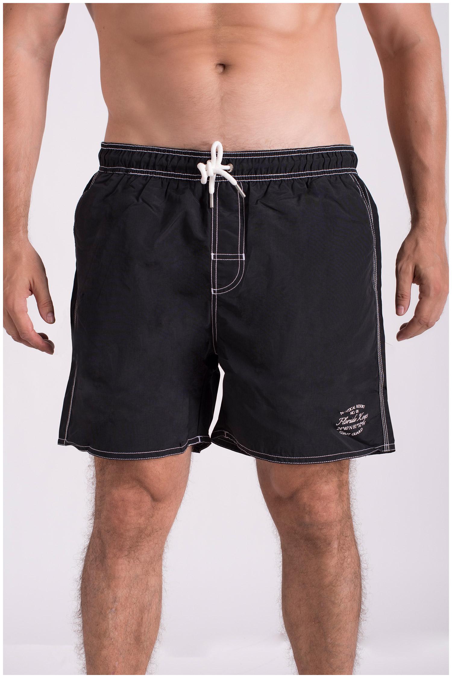 Pantalones, Bañadores, 108461, NEGRO | Zoom