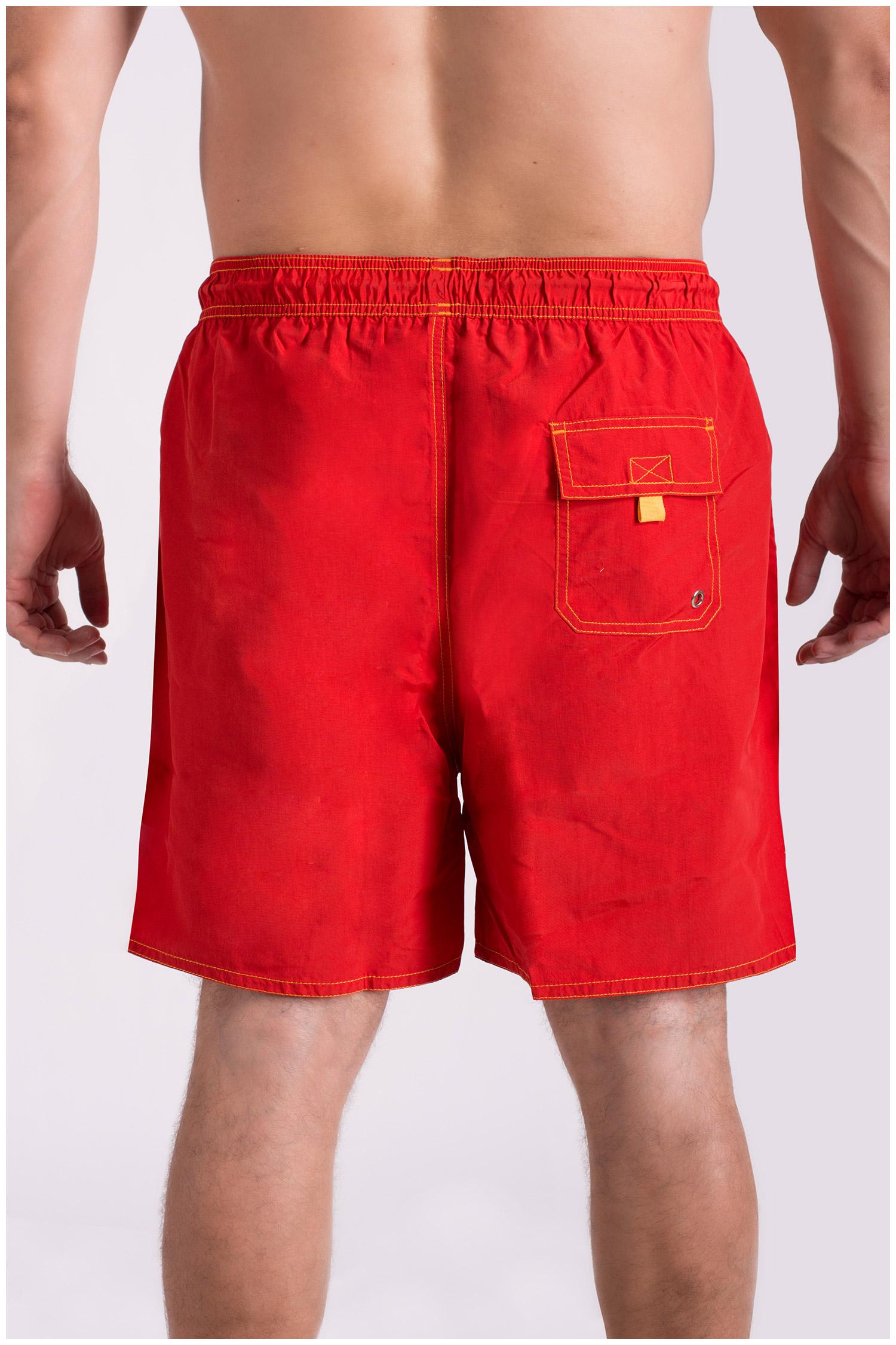 Pantalones, Bañadores, 108461, ROJO | Zoom