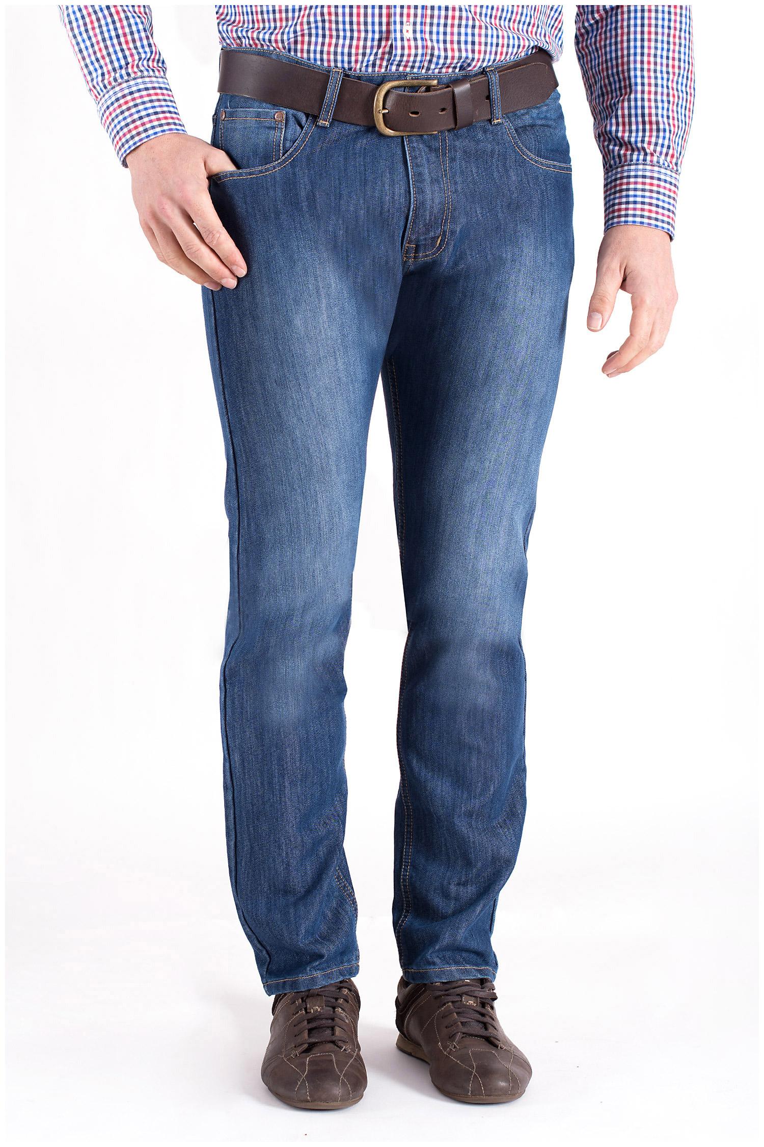 Pantalones, Vaqueros, 108471, INDIGO | Zoom