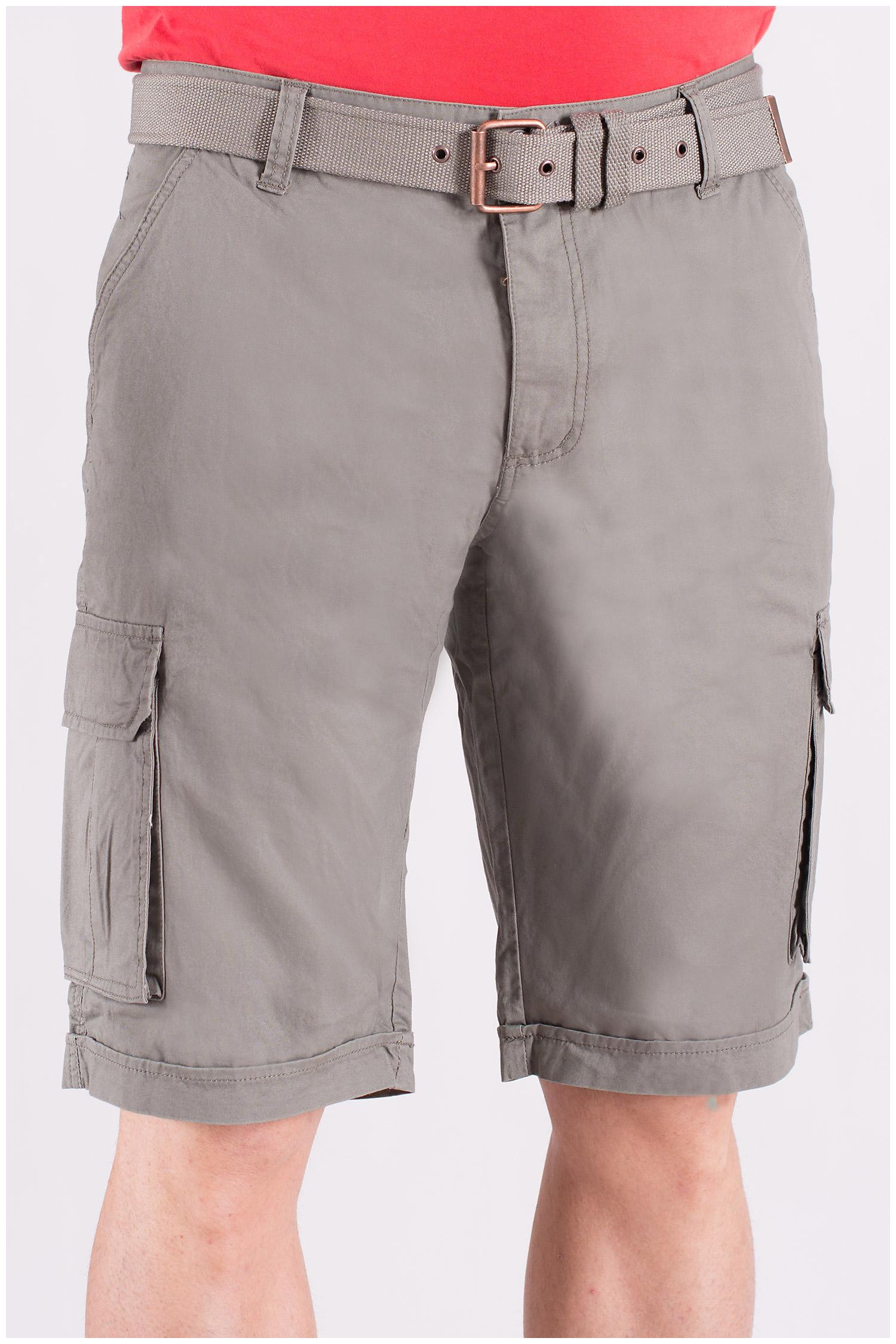 Pantalones, Bermudas, 108472, KAKI | Zoom