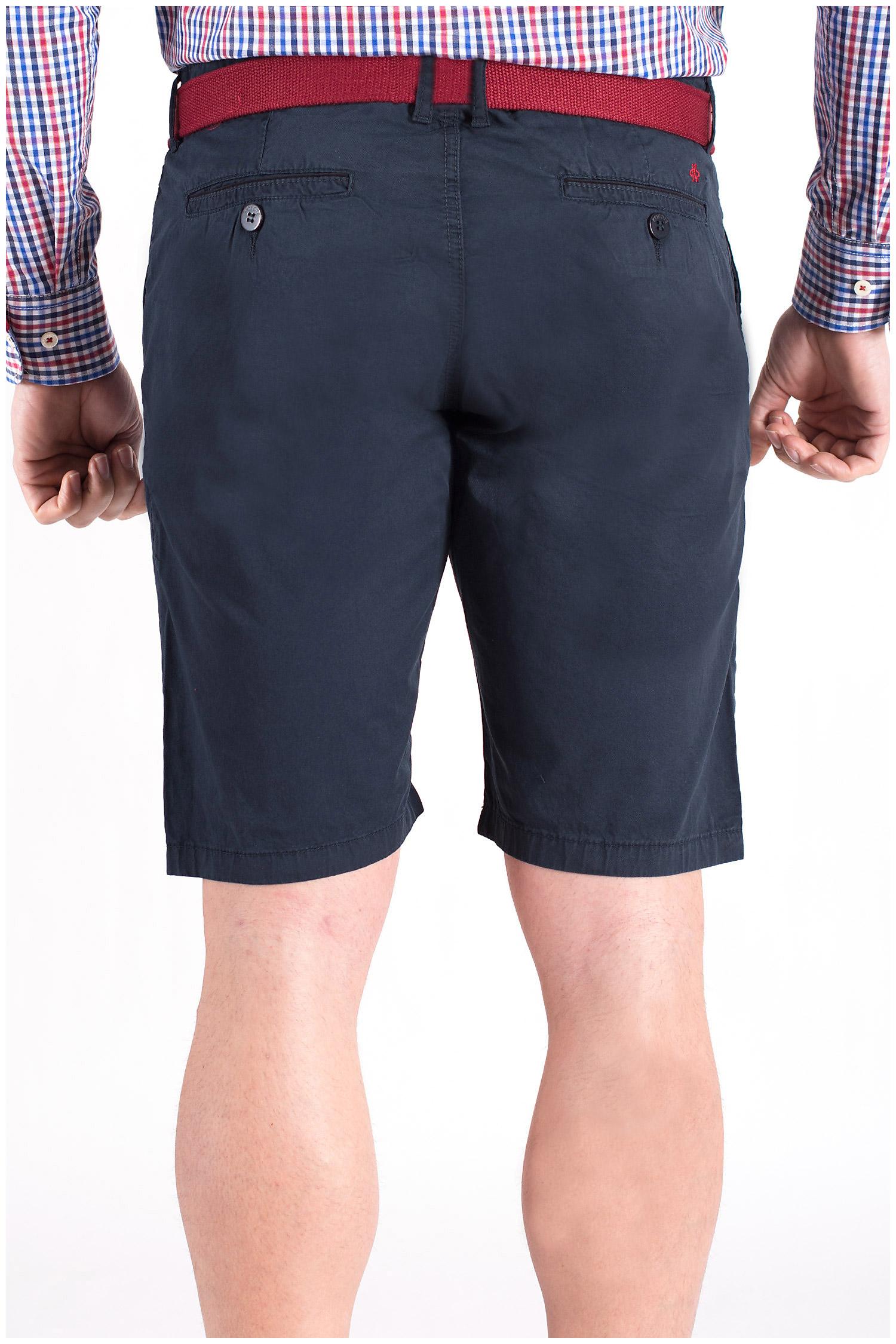 Pantalones, Bermudas, 108473, MARINO | Zoom