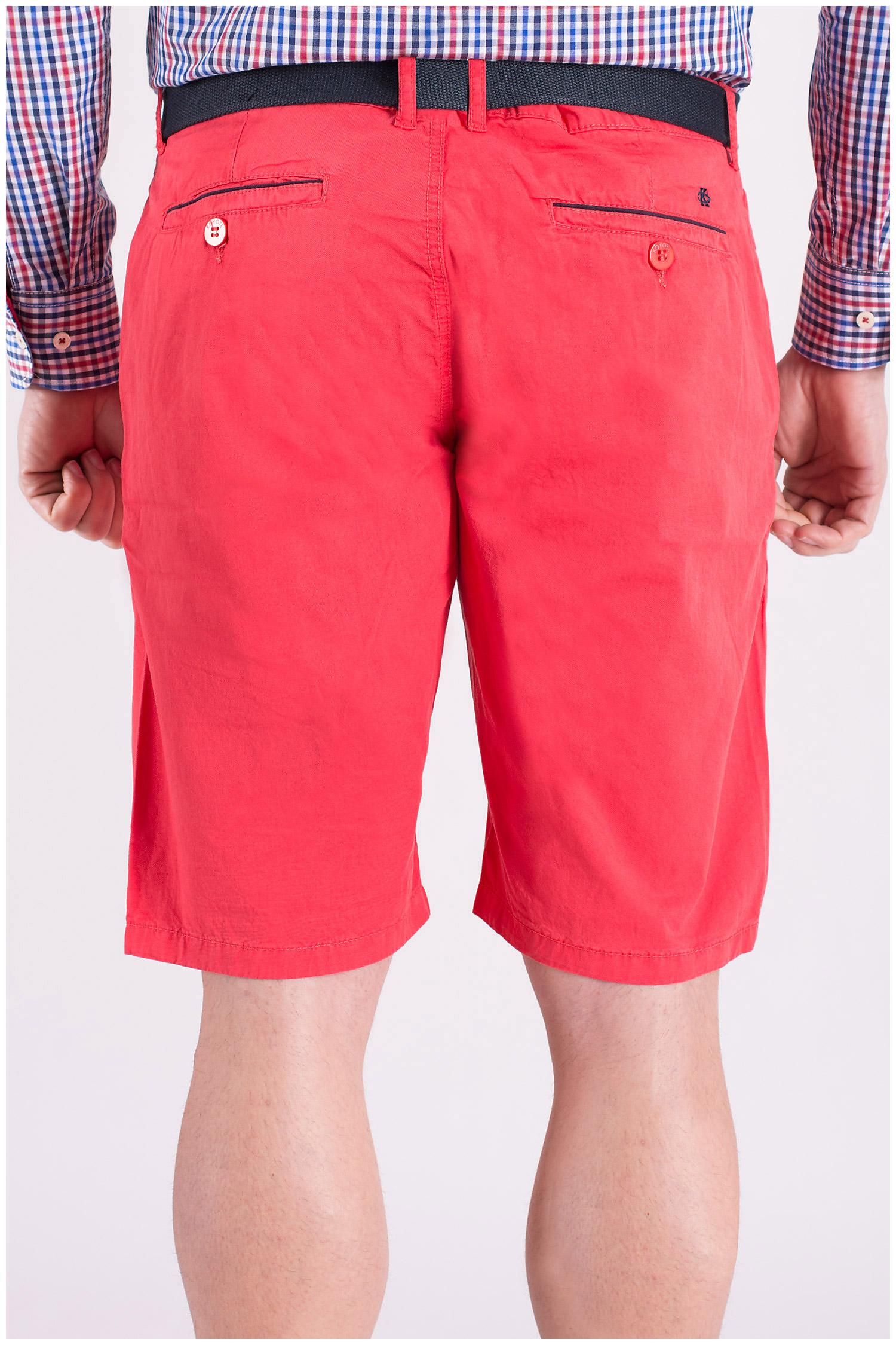 Pantalones, Bermudas, 108473, CORAL | Zoom