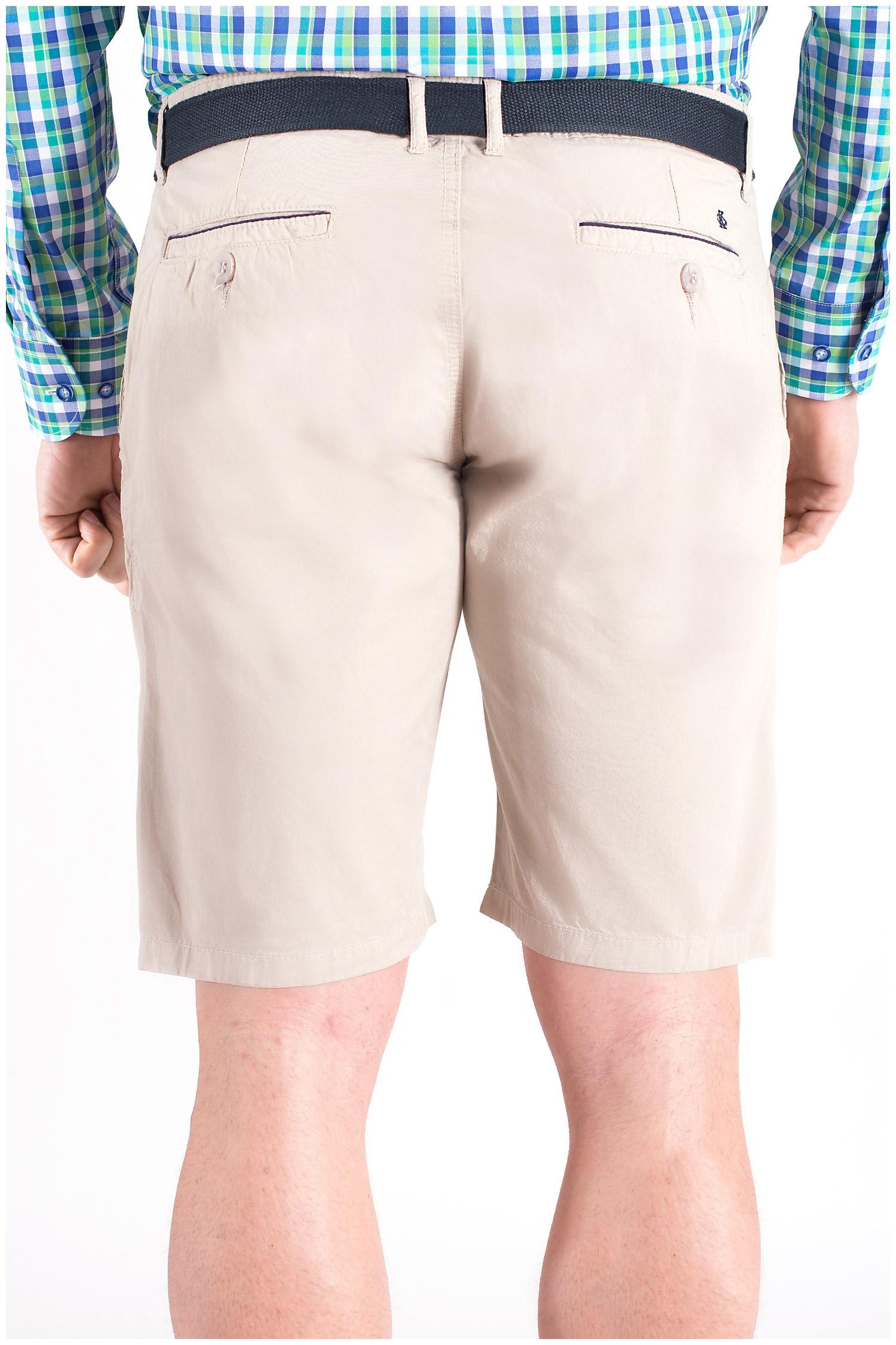Pantalones, Bermudas, 108473, PIEDRA | Zoom