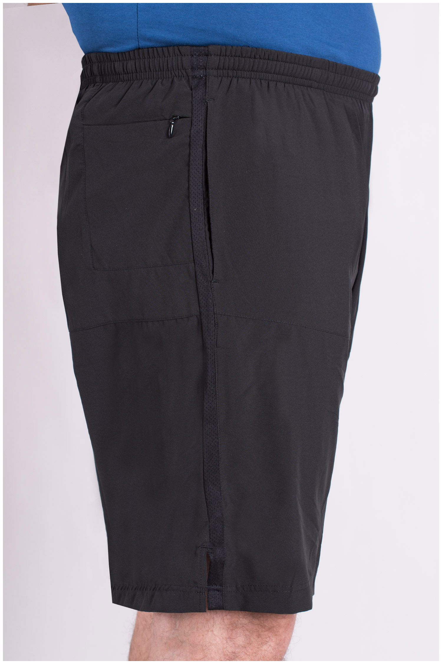 Pantalones, Bermudas, 108488, NEGRO | Zoom