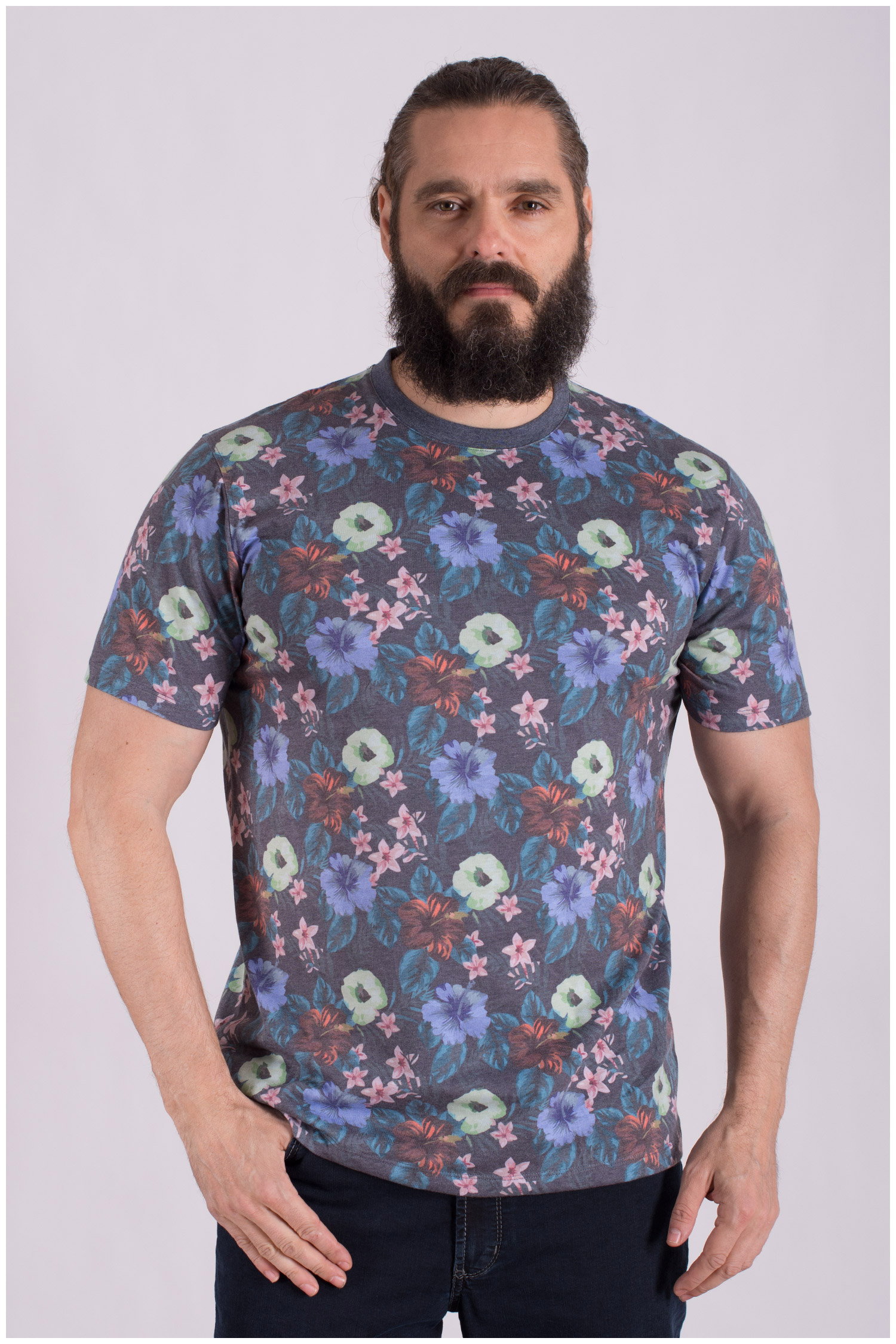 Sport, Camisetas M. Corta, 108503, MARINO | Zoom
