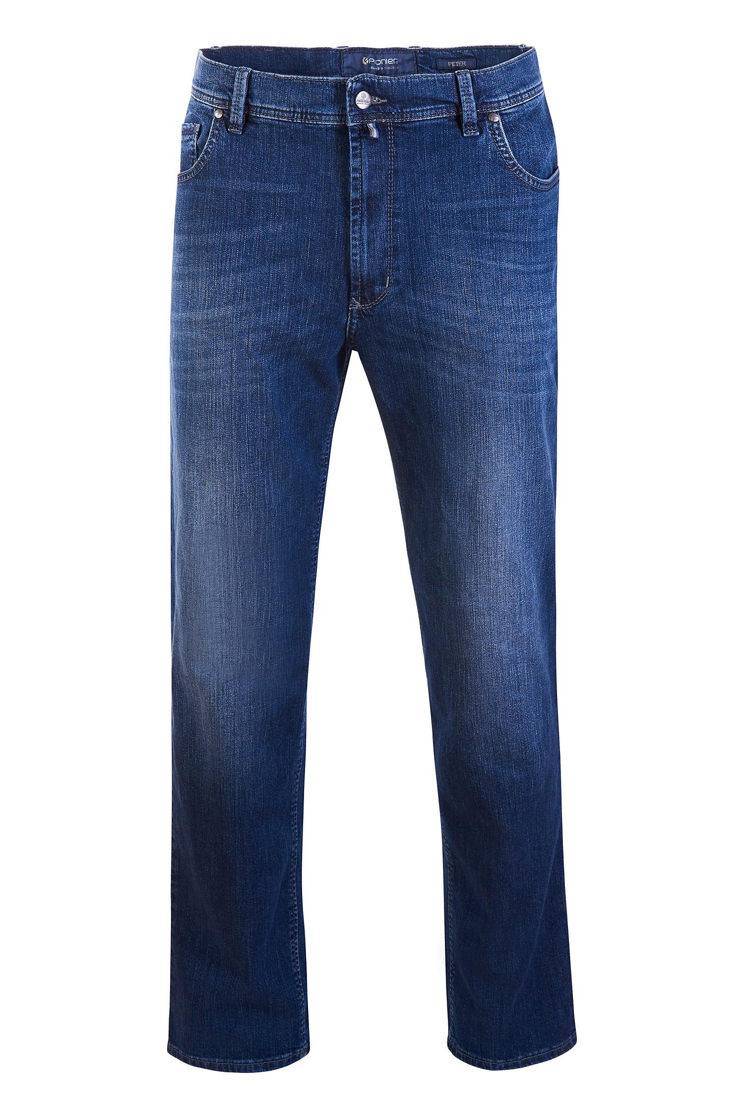 Pantalones, Vaqueros, 108547, INDIGO | Zoom