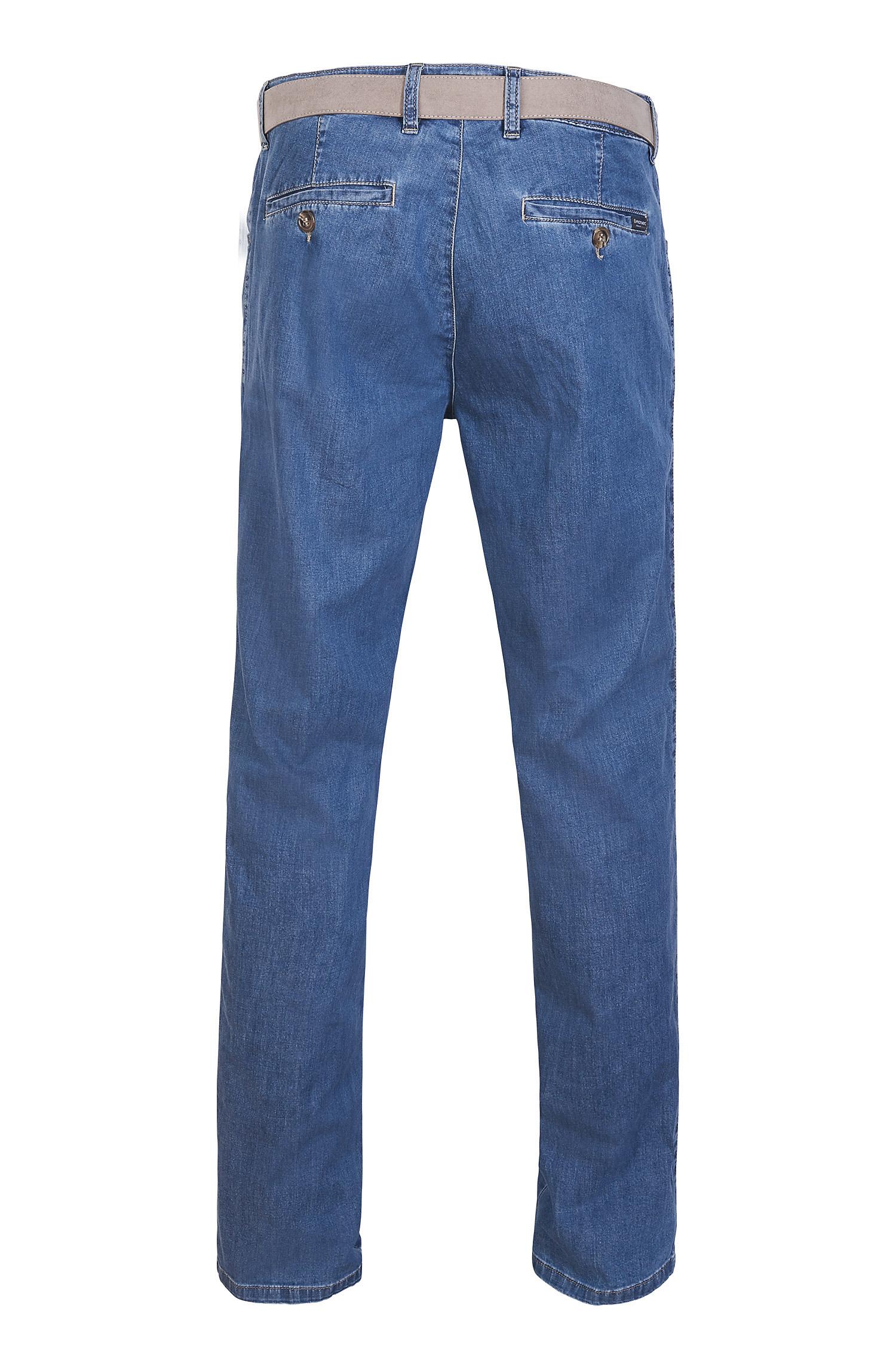 Pantalones, Vaqueros, 108549, INDIGO | Zoom
