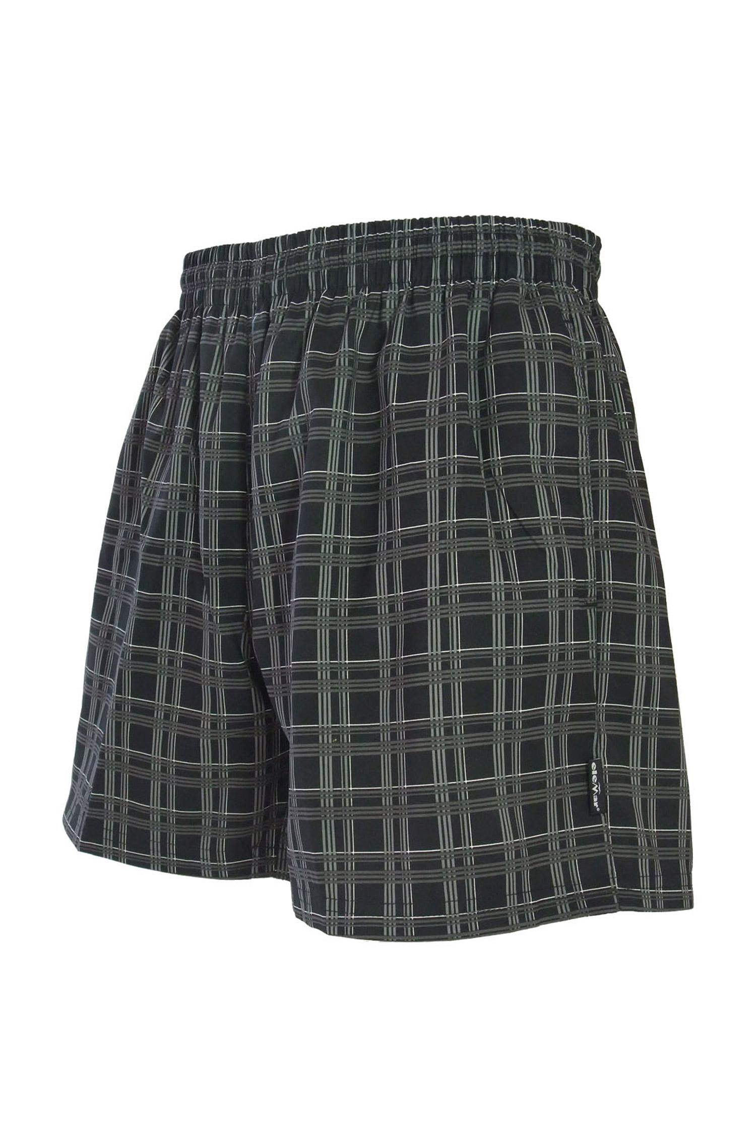 Pantalones, Bañadores, 108575, NEGRO | Zoom