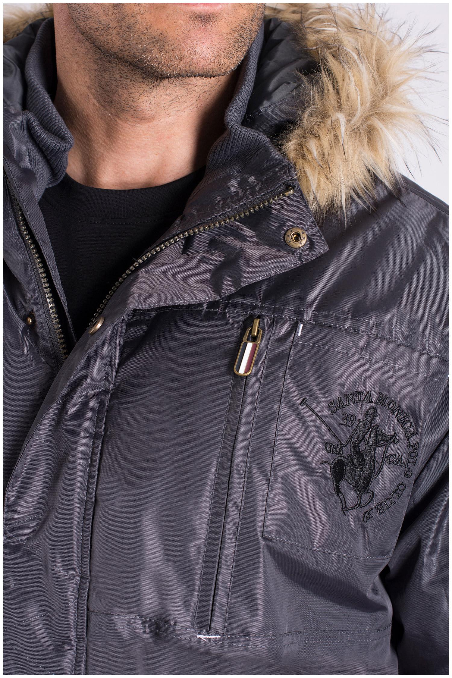 Abrigo, Chaquetones y Piel, 108584, ANTRACITA | Zoom