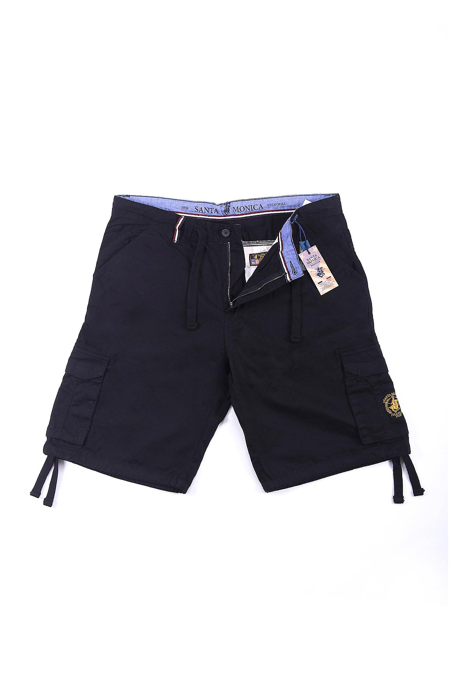 Pantalones, Bermudas, 108586, MARINO | Zoom