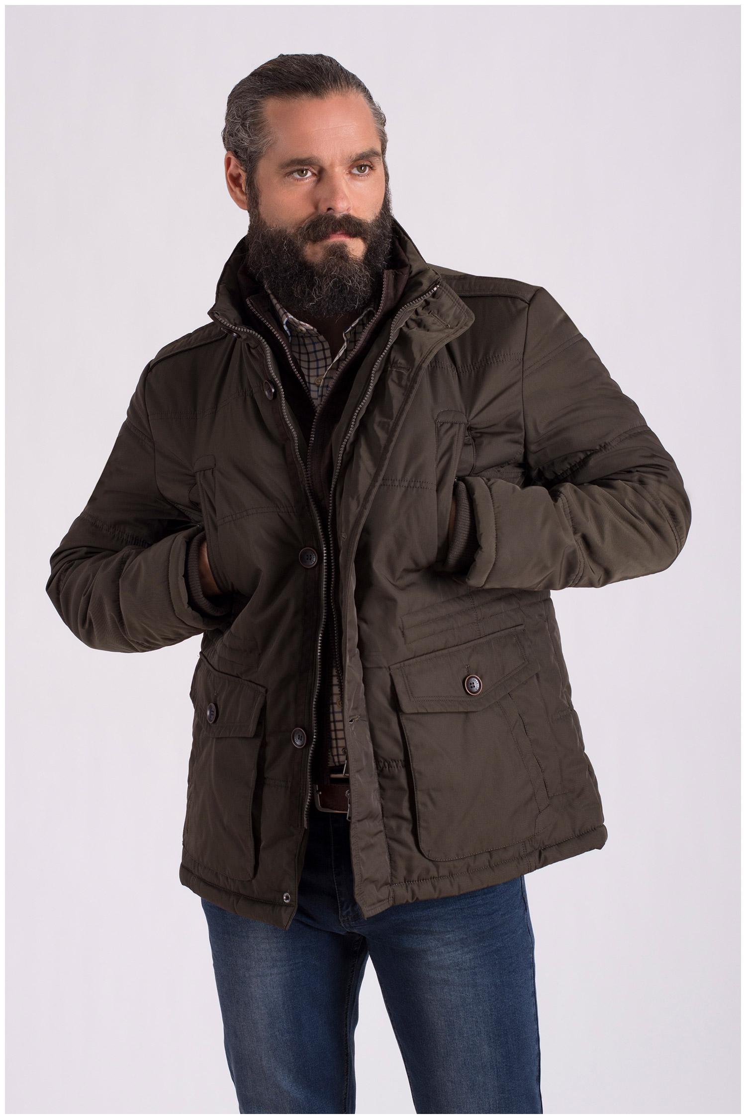 Abrigo, Chaquetones y Piel, 108598, CAZA | Zoom