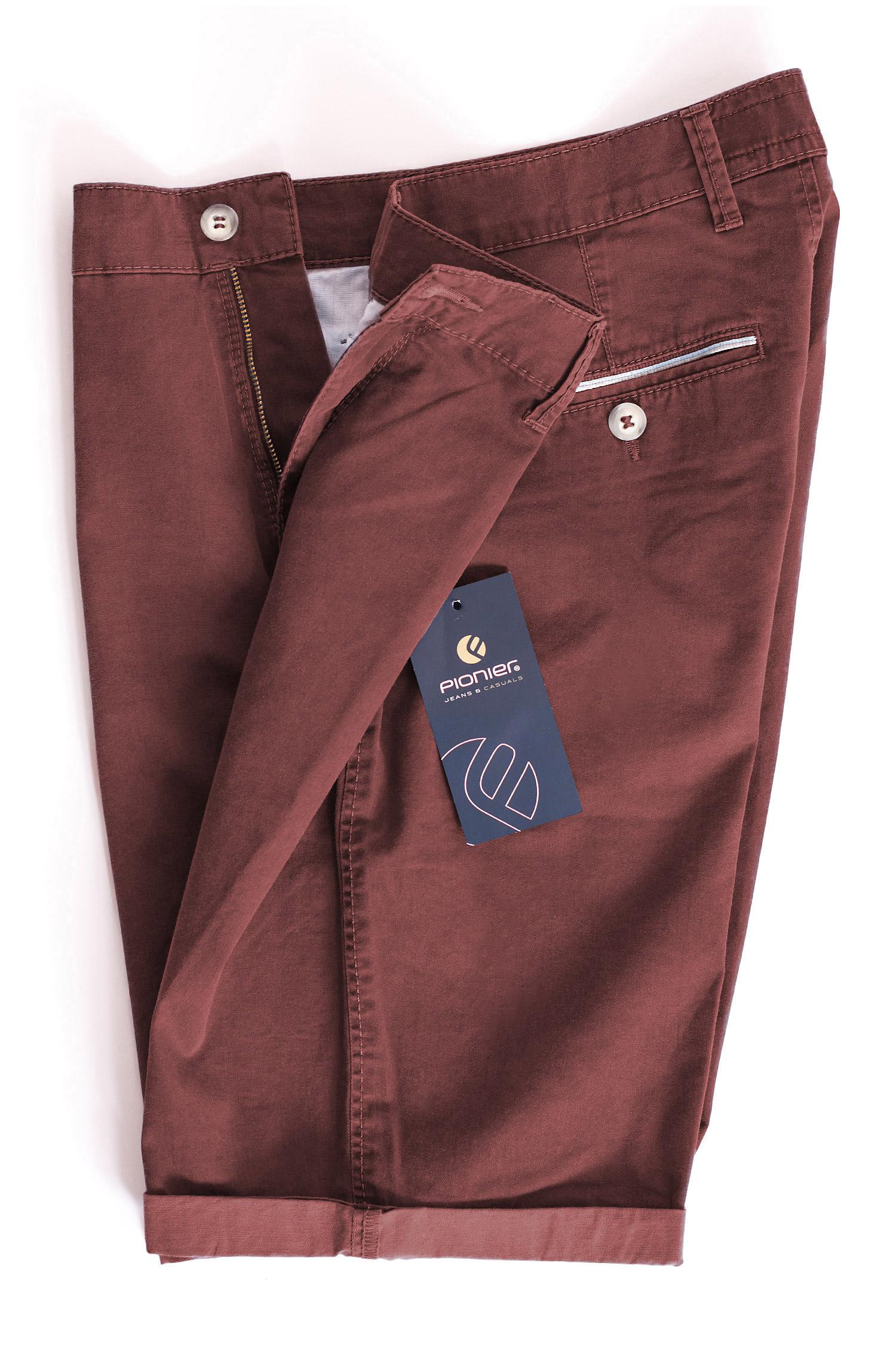 Pantalones, Bermudas, 108623, CORAL | Zoom