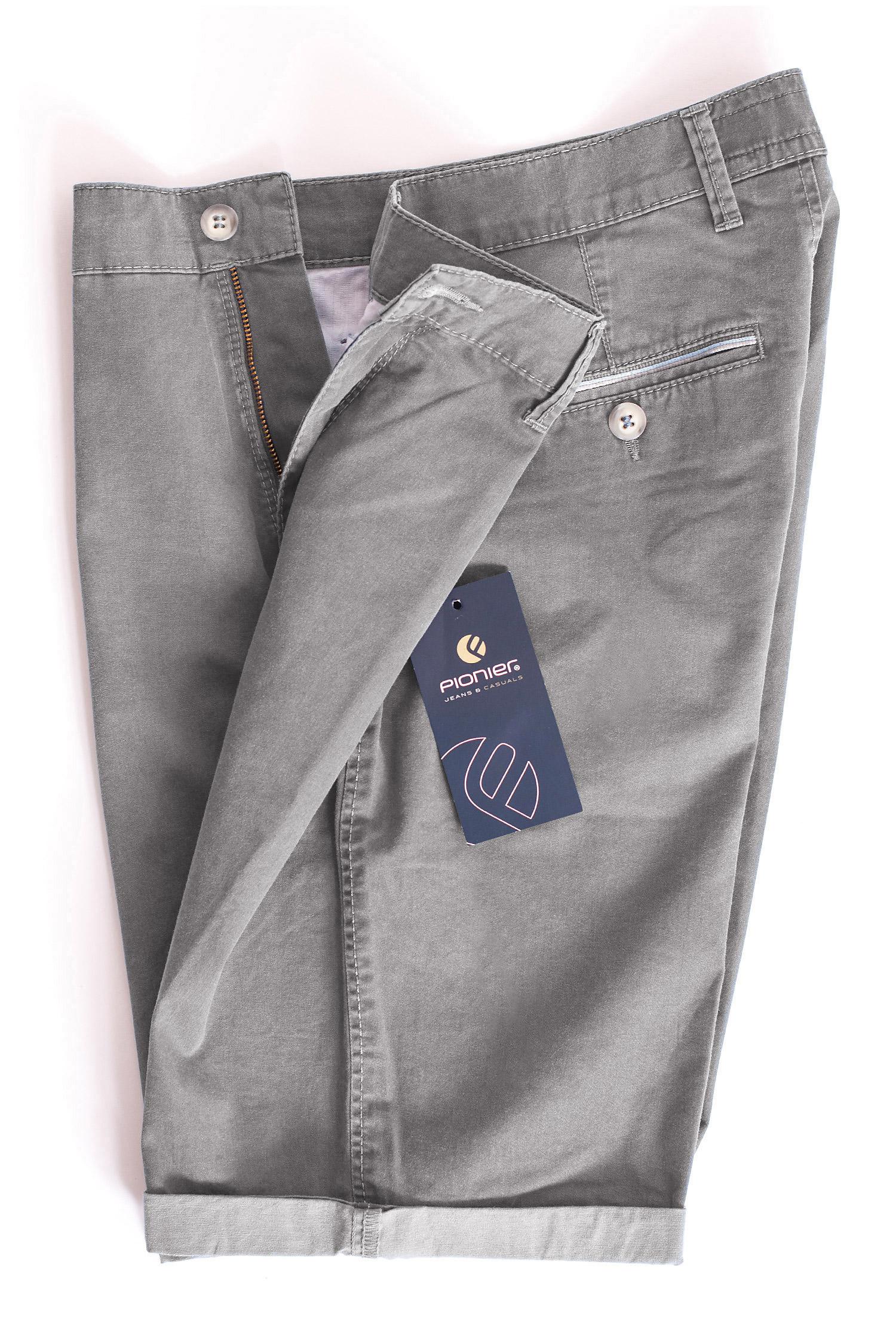 Pantalones, Bermudas, 108623, PIEDRA | Zoom
