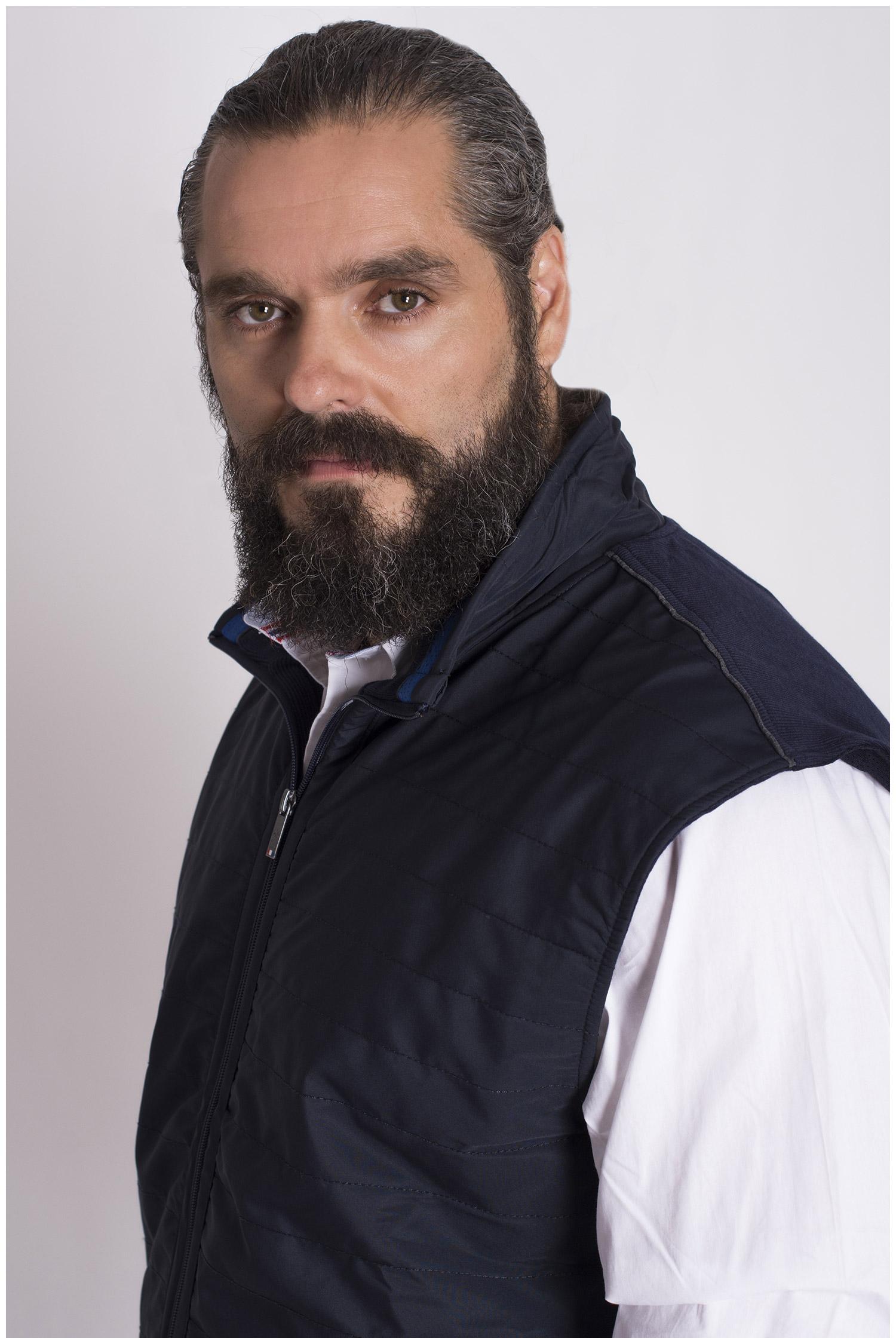 Sport, Chalecos, 108633, MARINO | Zoom