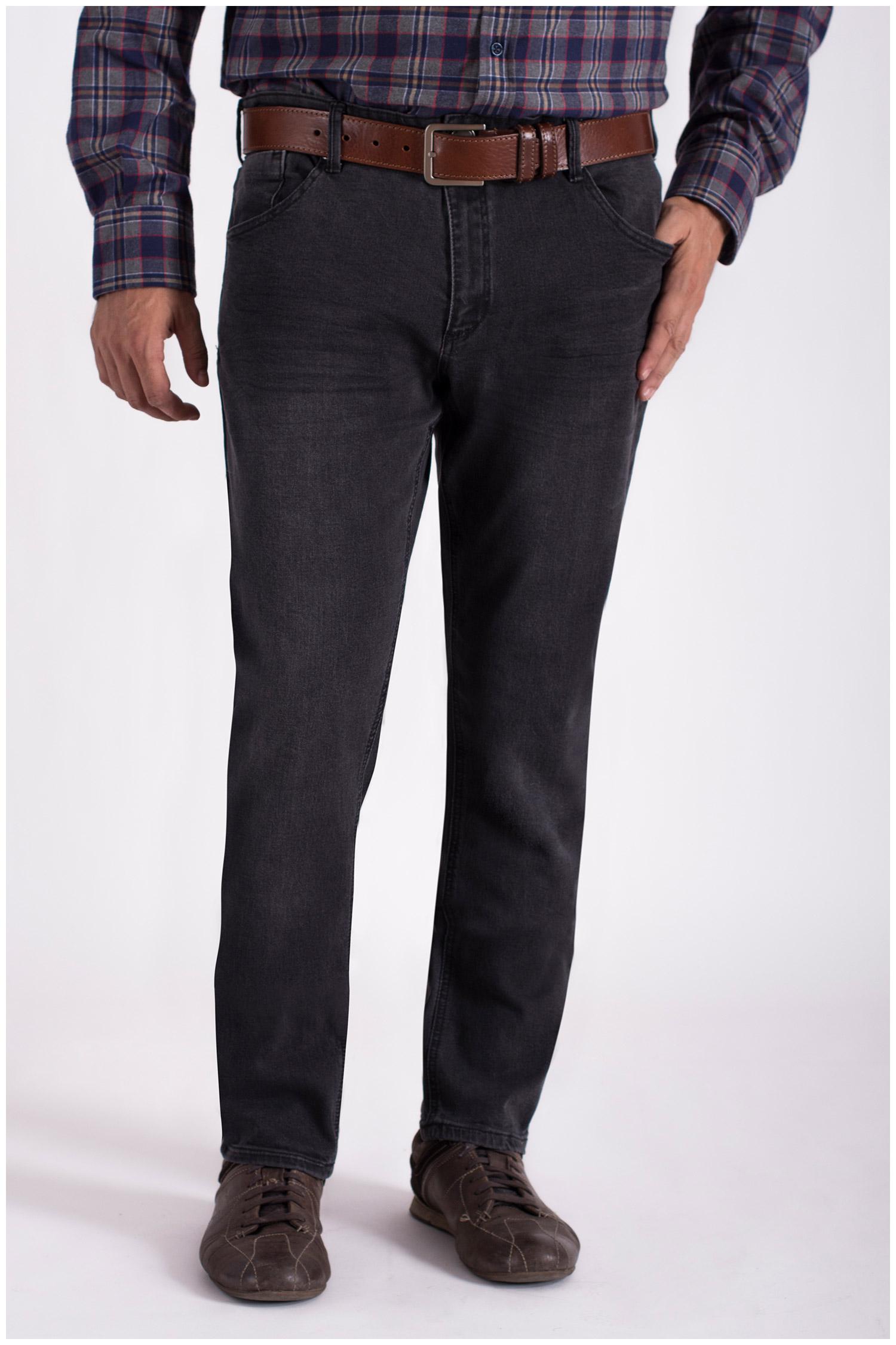 Pantalones, Vaqueros, 108637, ANTRACITA | Zoom