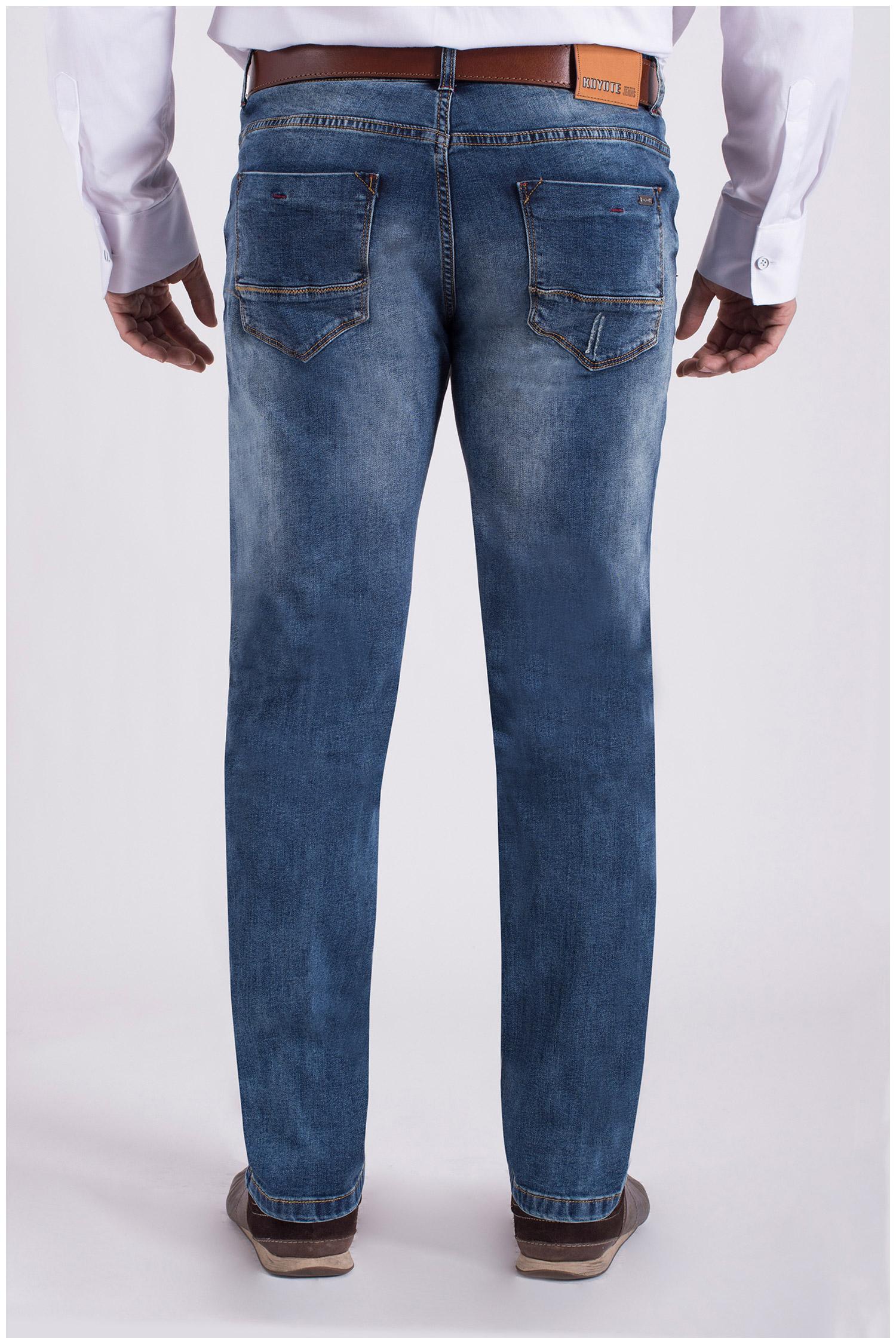 Pantalones, Vaqueros, 108638, INDIGO | Zoom