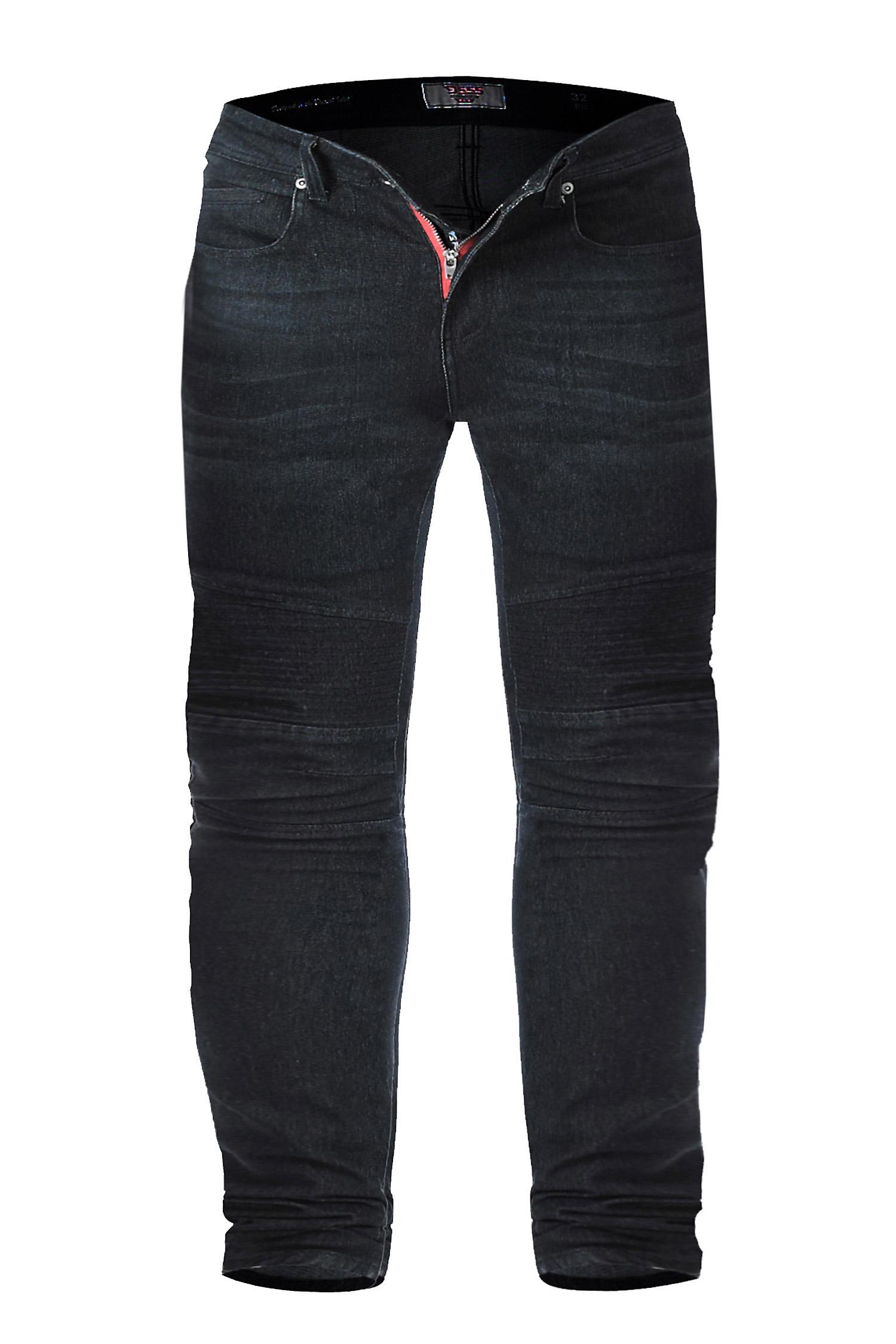 Pantalones, Vaqueros, 108708, ANTRACITA | Zoom