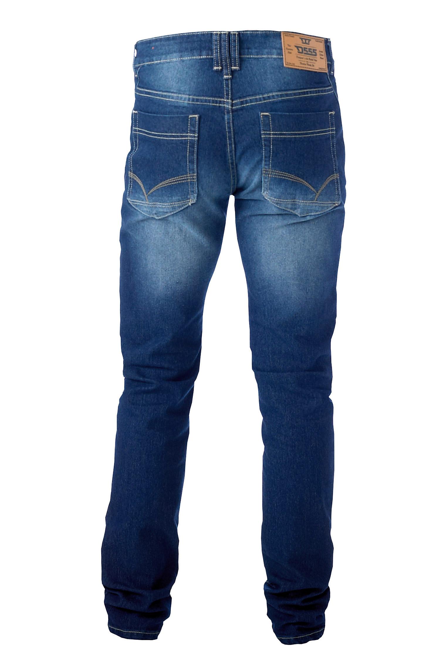 Pantalones, Vaqueros, 108712, INDIGO | Zoom