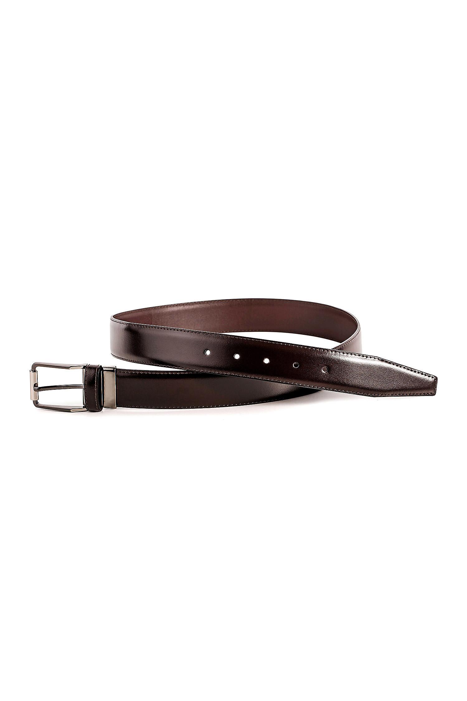 Complementos, Cinturones, 108730, MARRON | Zoom