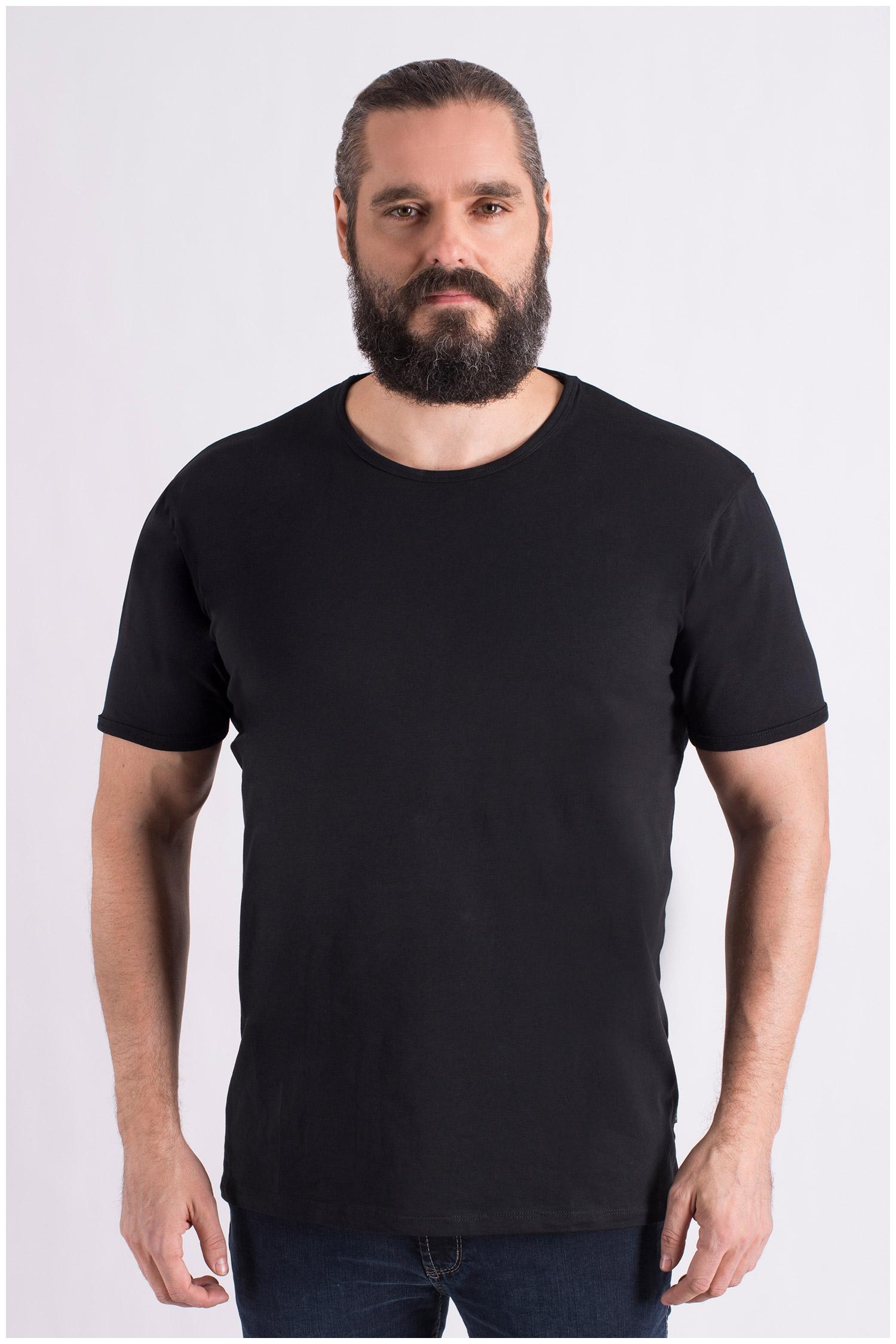 Sport, Camisetas M. Corta, 108733, NEGRO | Zoom