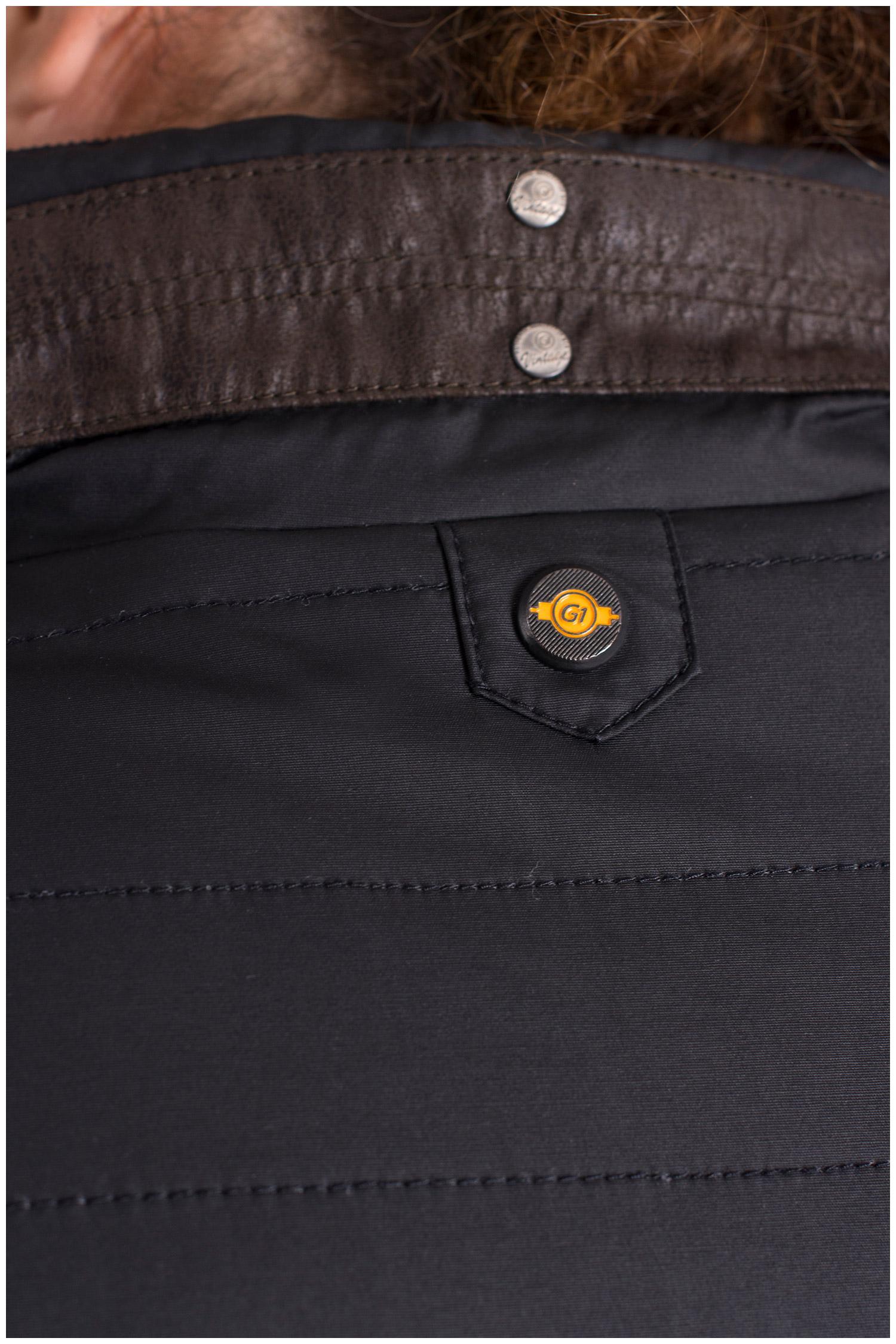 Abrigo, Chaquetones y Piel, 108734, MARINO | Zoom