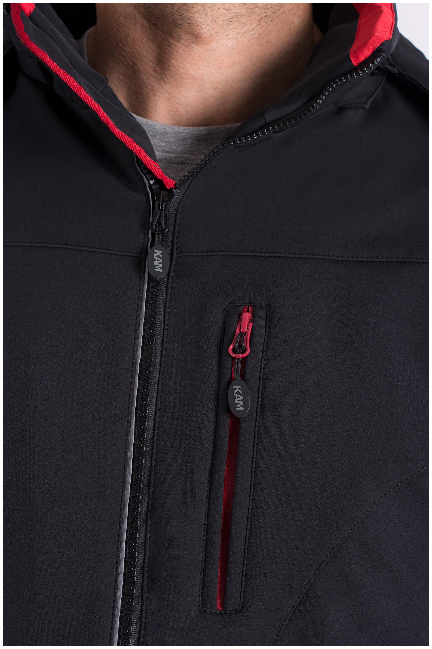 Abrigo, Chaquetones y Piel, 108735, NEGRO | Zoom