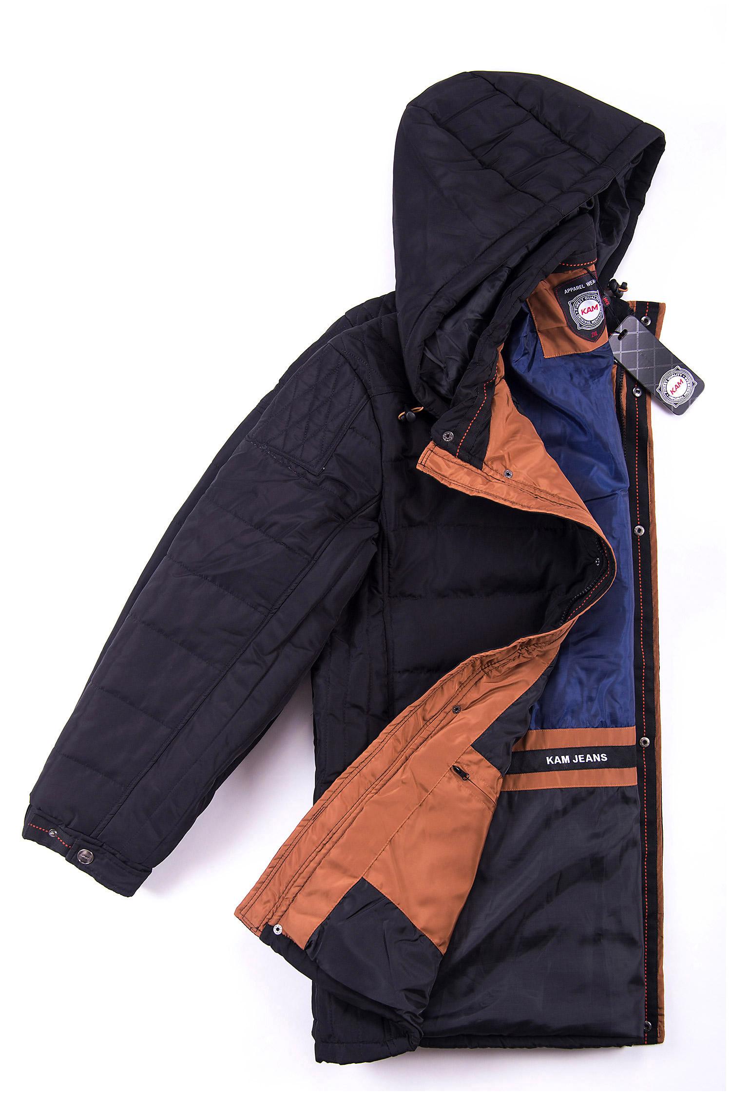 Abrigo, Chaquetones y Piel, 108736, NEGRO | Zoom