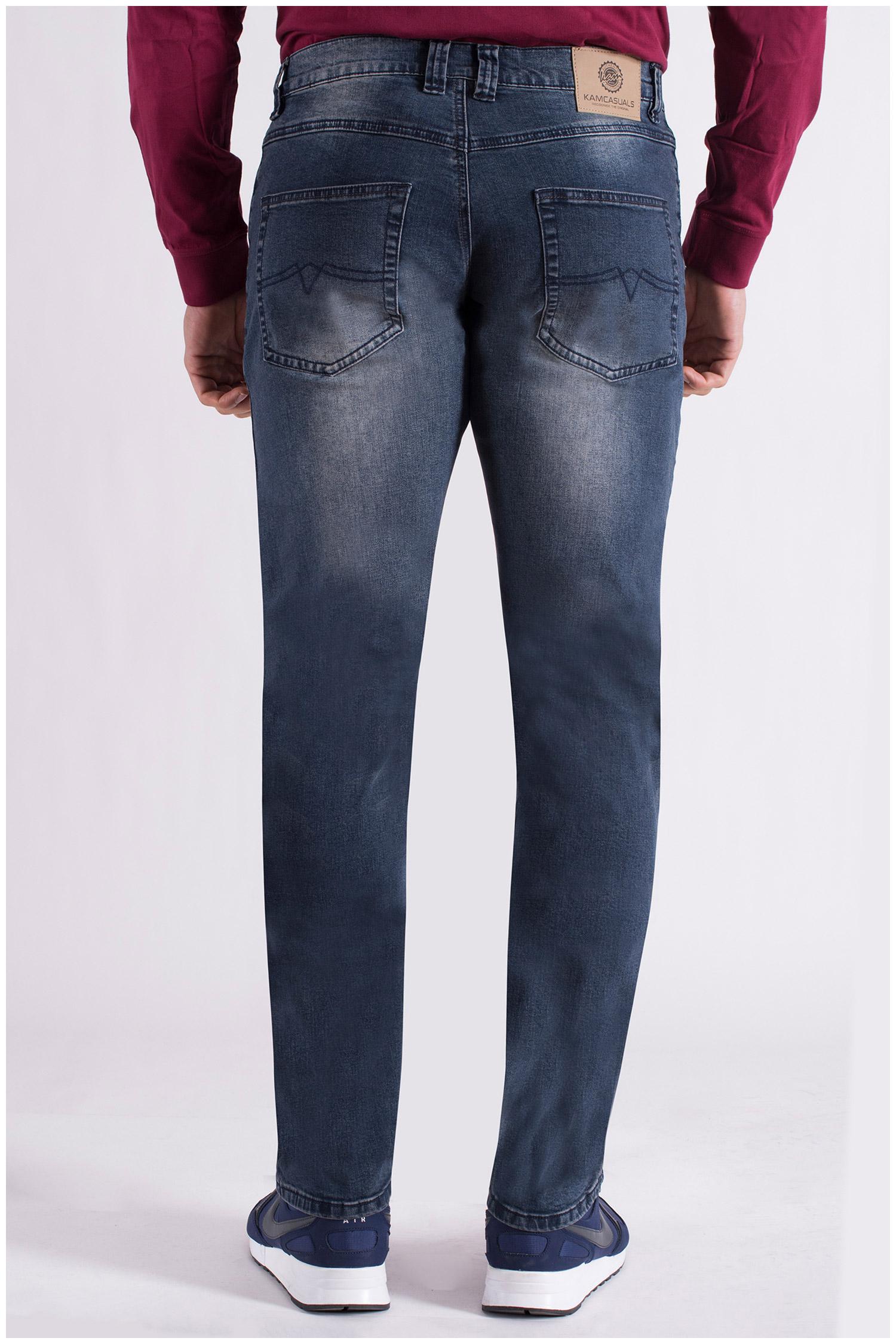 Pantalones, Vaqueros, 108738, INDIGO | Zoom