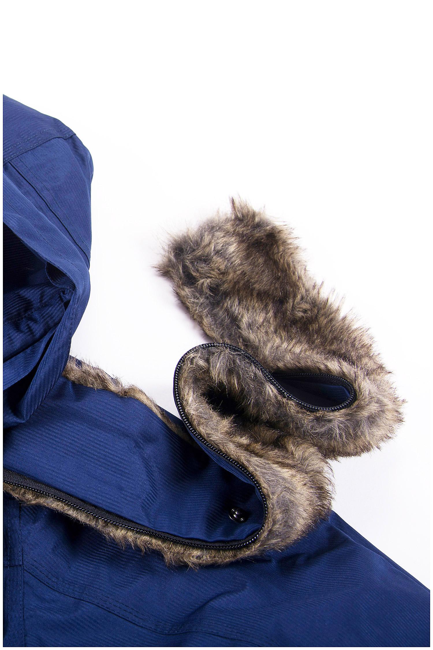 Abrigo, Chaquetones y Piel, 108744, MARINO | Zoom
