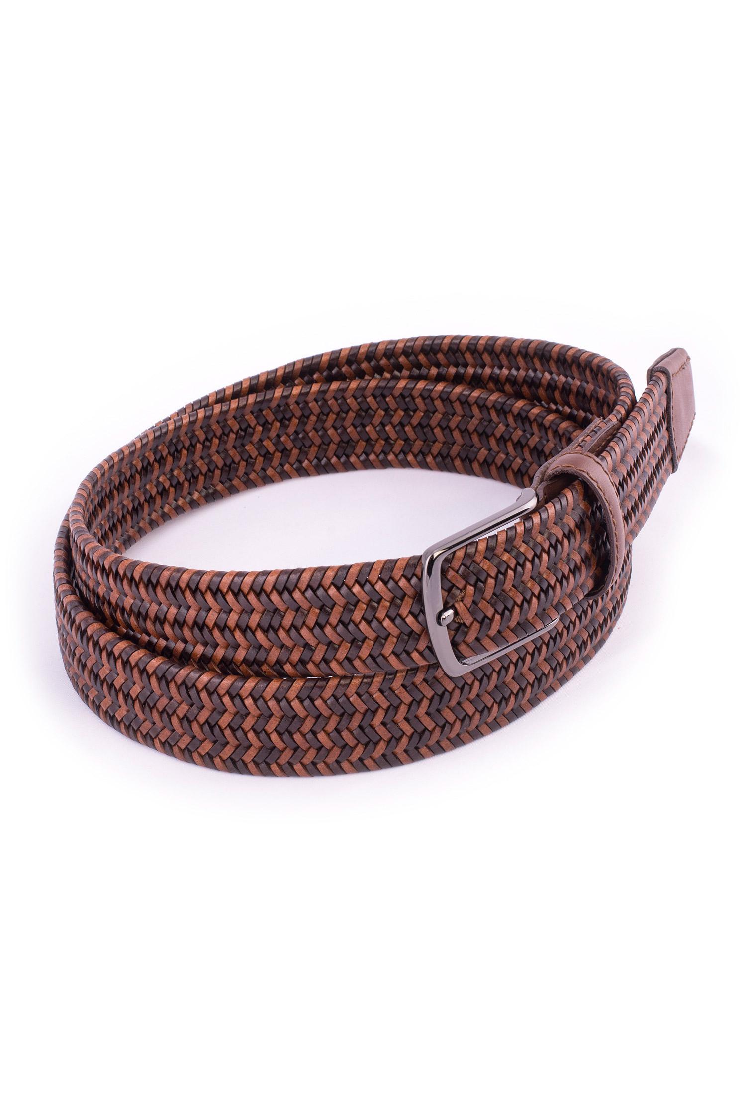 Complementos, Cinturones, 108748, MARRON | Zoom
