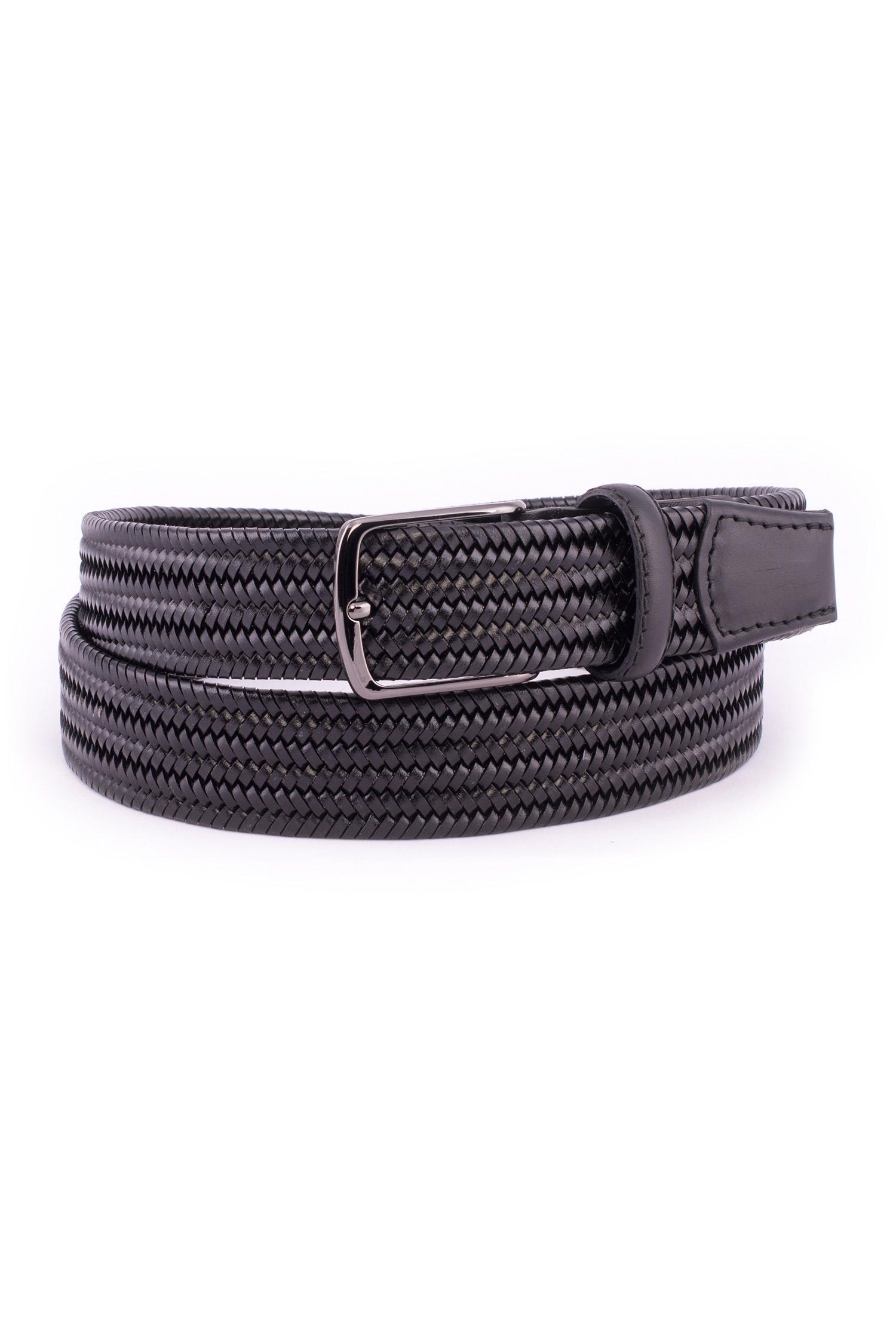 Complementos, Cinturones, 108748, NEGRO | Zoom