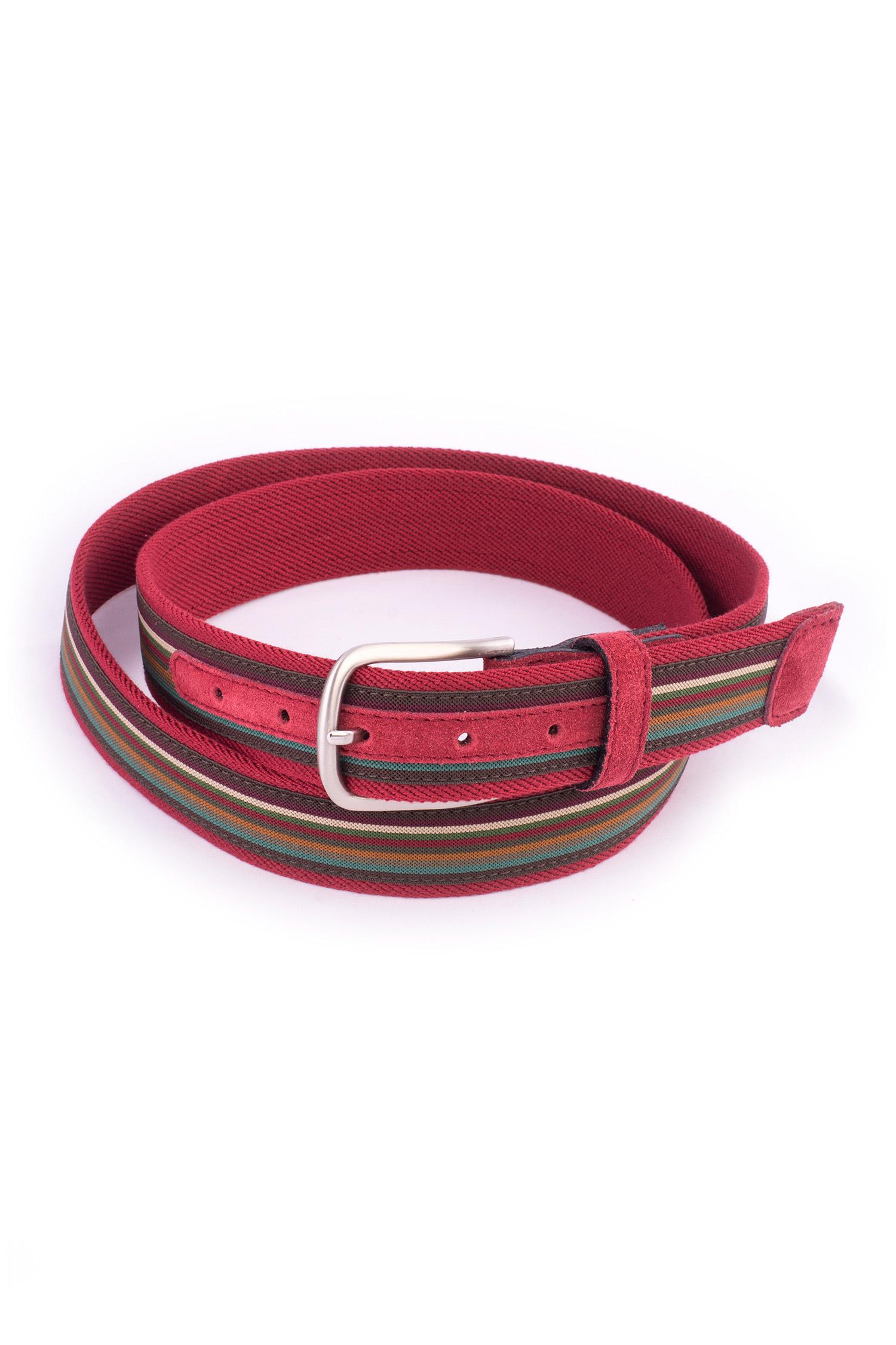 Complementos, Cinturones, 108749, GRANATE | Zoom