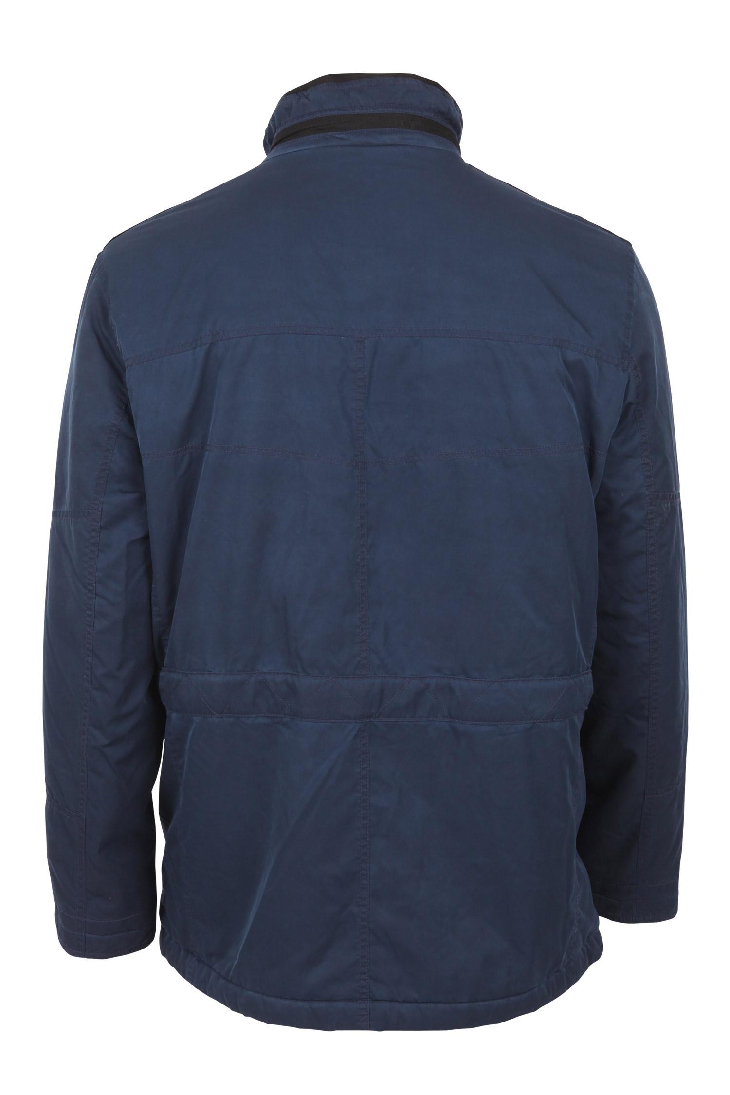 Abrigo, Chaquetones y Piel, 108765, MARINO | Zoom