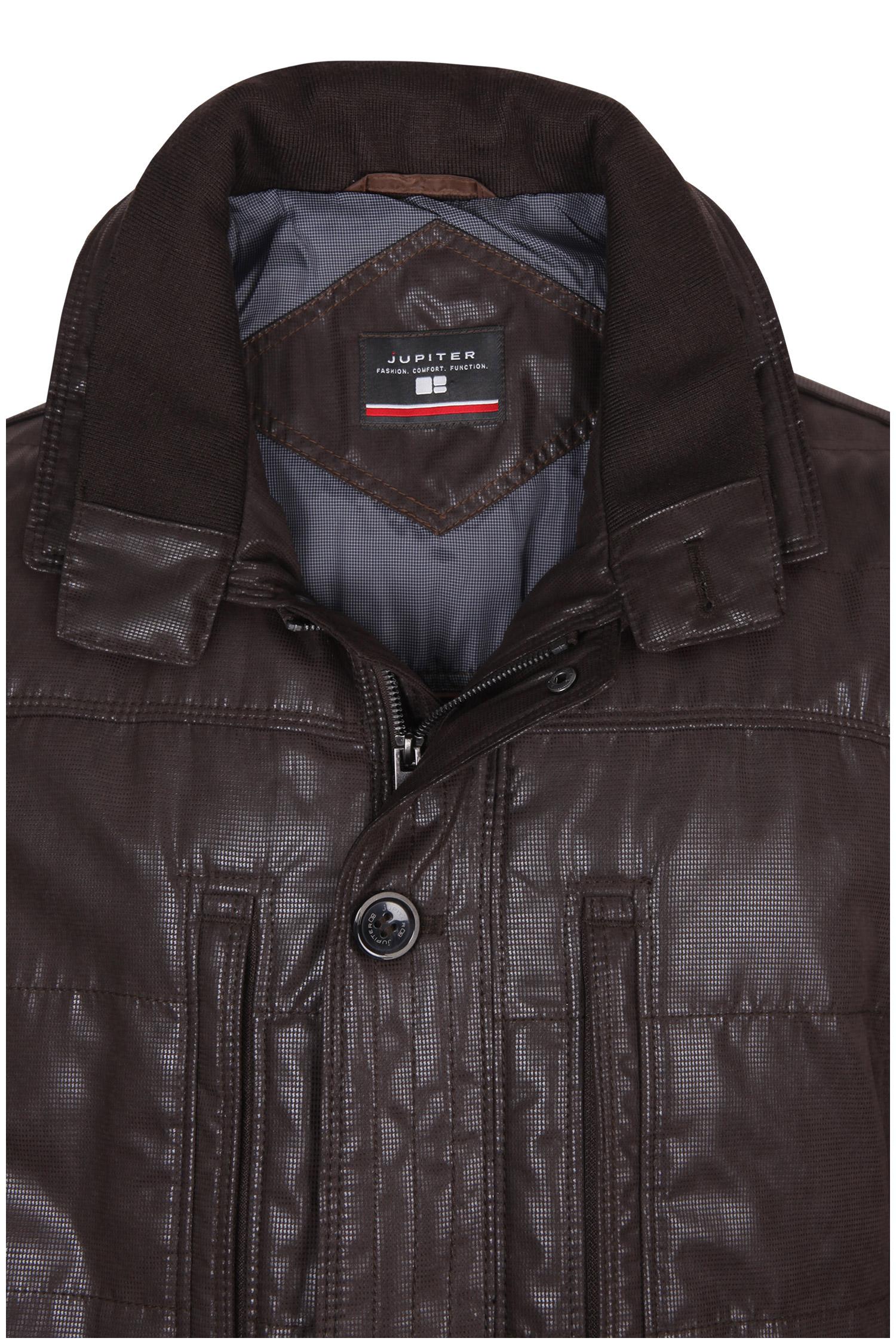 Abrigo, Chaquetones y Piel, 108769, MARRON | Zoom