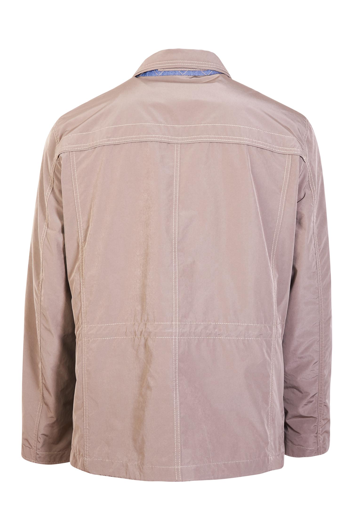 Abrigo, Chaquetones y Piel, 108775, MARRON | Zoom