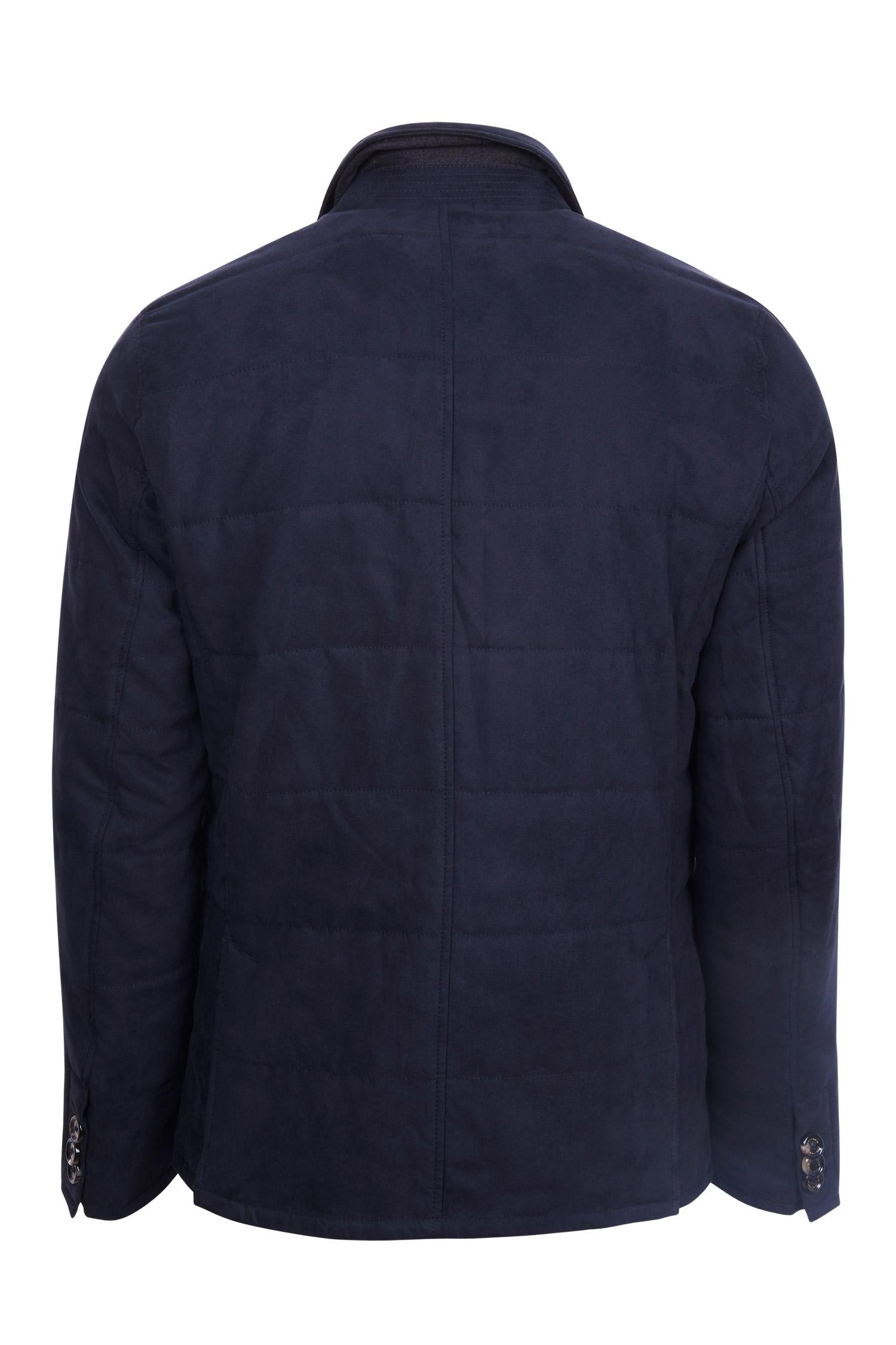 Abrigo, Chaquetones y Piel, 108784, MARINO | Zoom