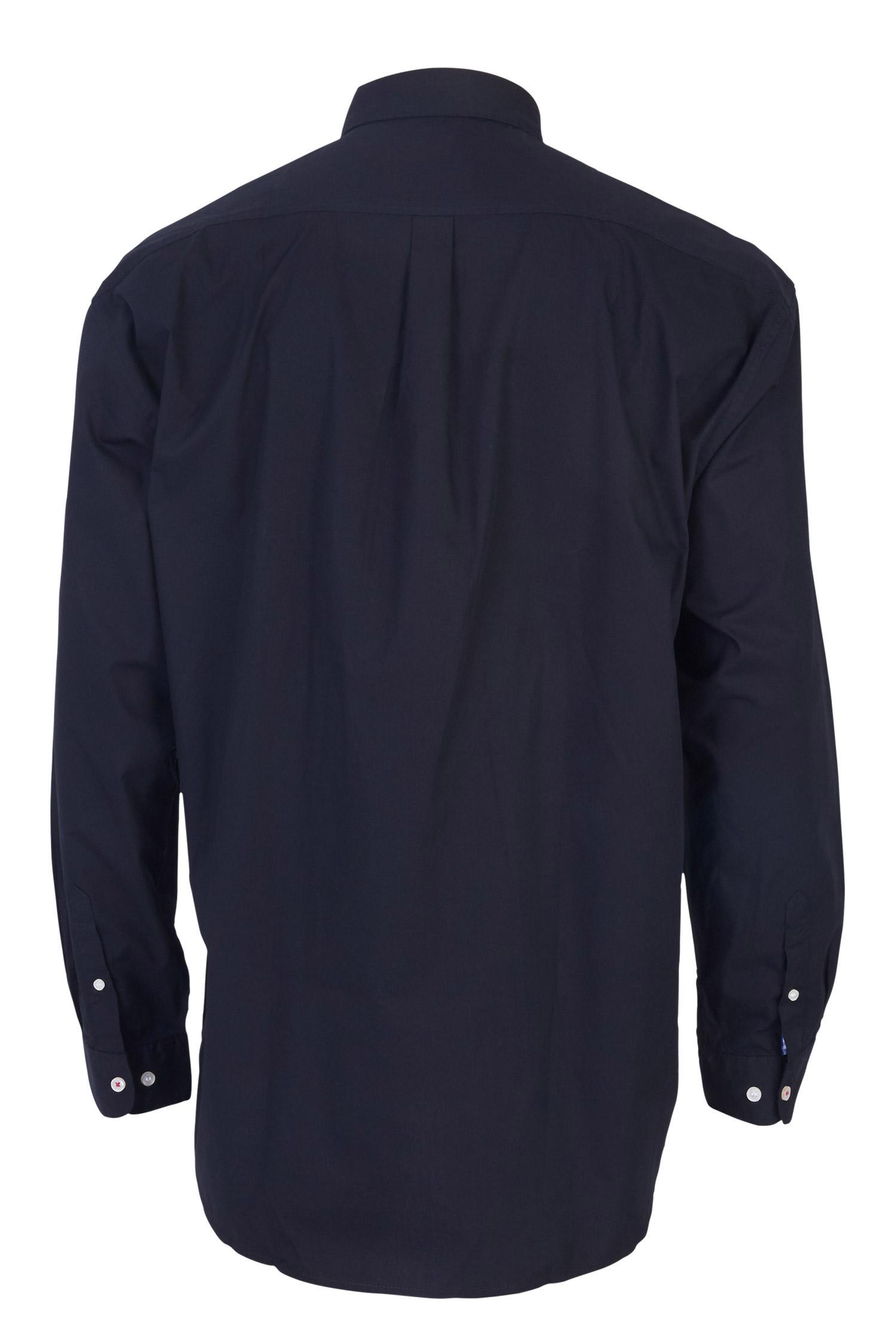 Camisas, Sport Manga Larga, 108880, NEGRO | Zoom