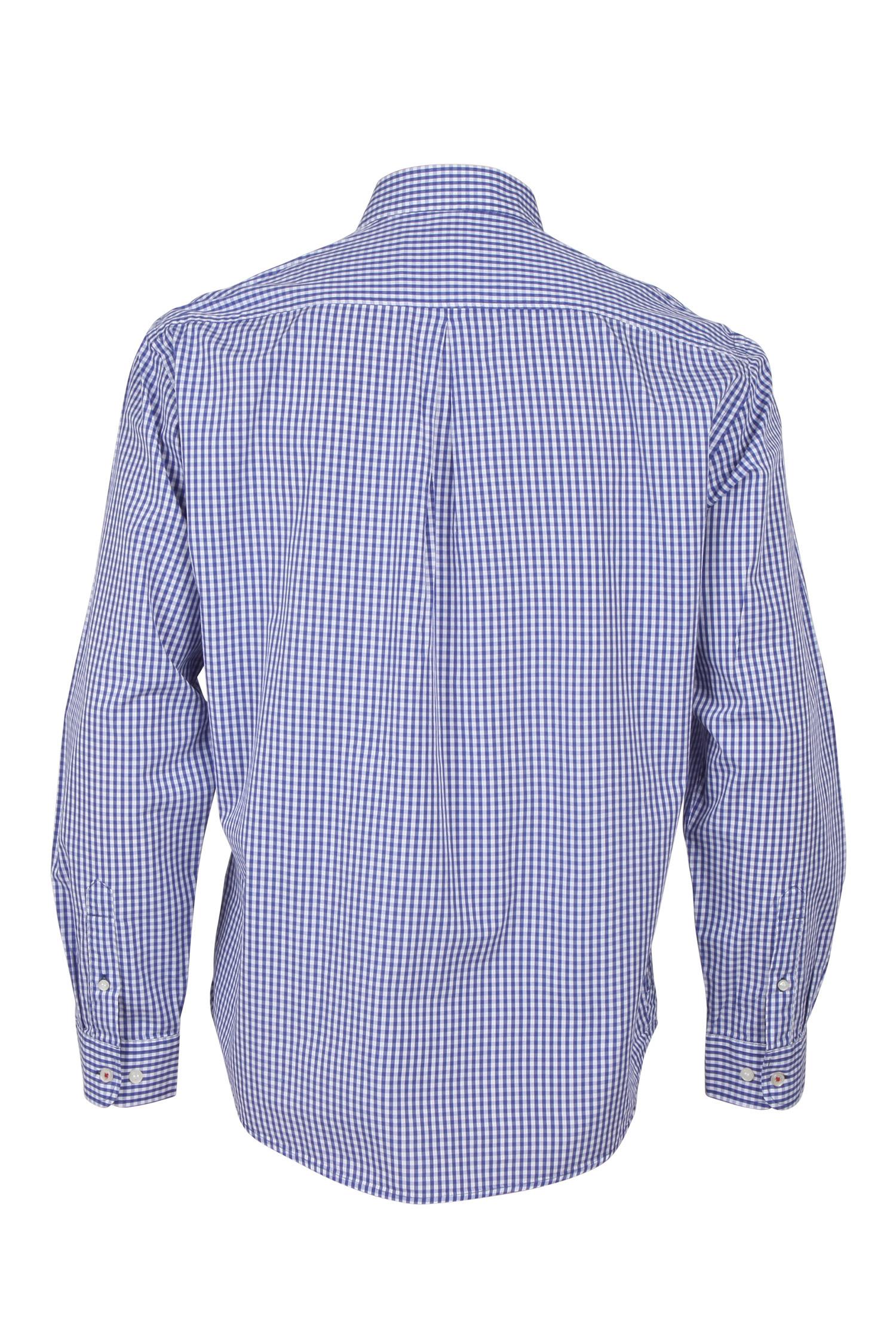 Camisas, Sport Manga Larga, 108881, CELESTE | Zoom