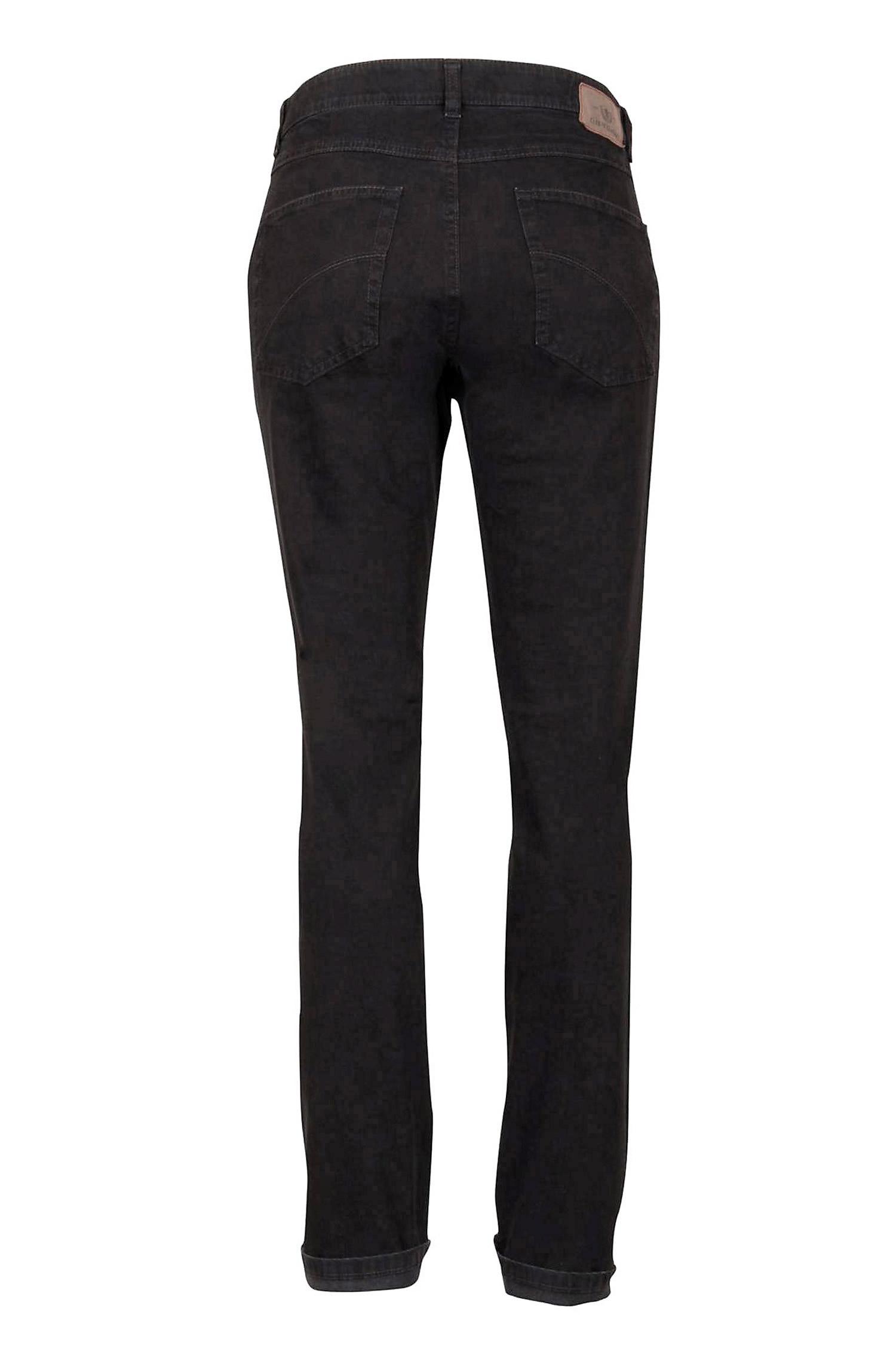 Pantalones, Vaqueros, 108936, ANTRACITA | Zoom