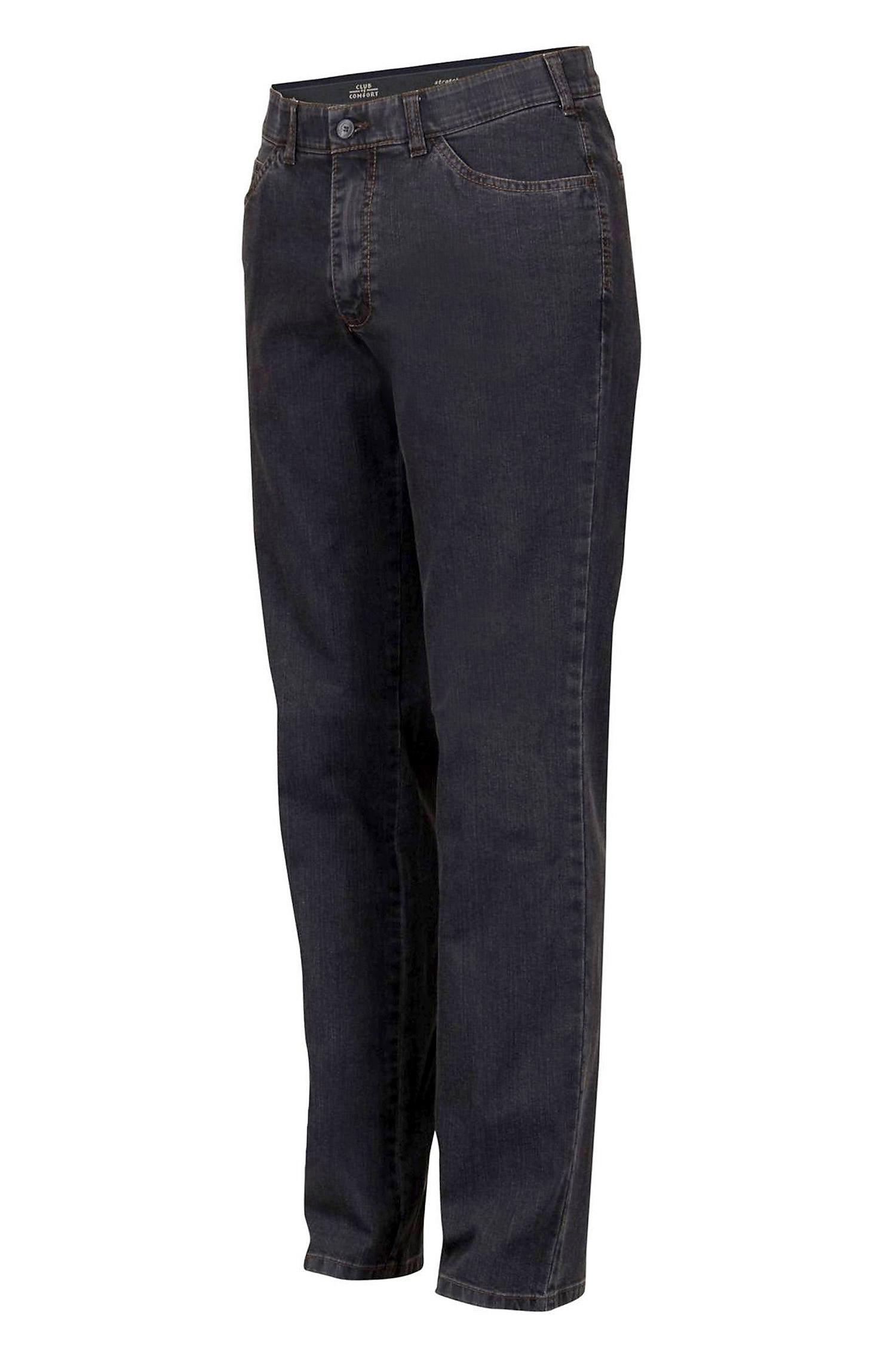 Pantalones, Vaqueros, 108937, ANTRACITA   Zoom