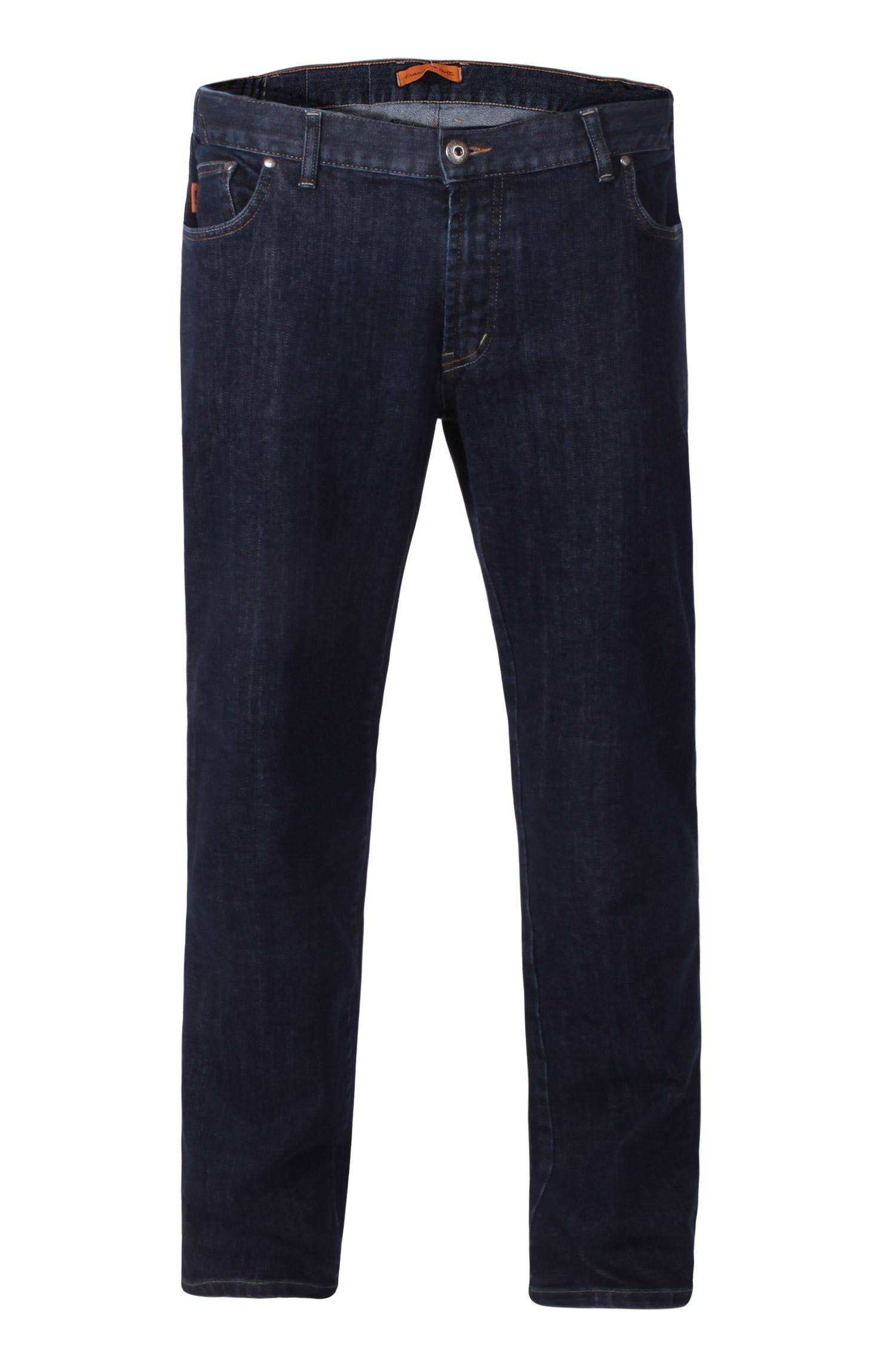 Pantalones, Vaqueros, 108938, AZUL MOJADO   Zoom